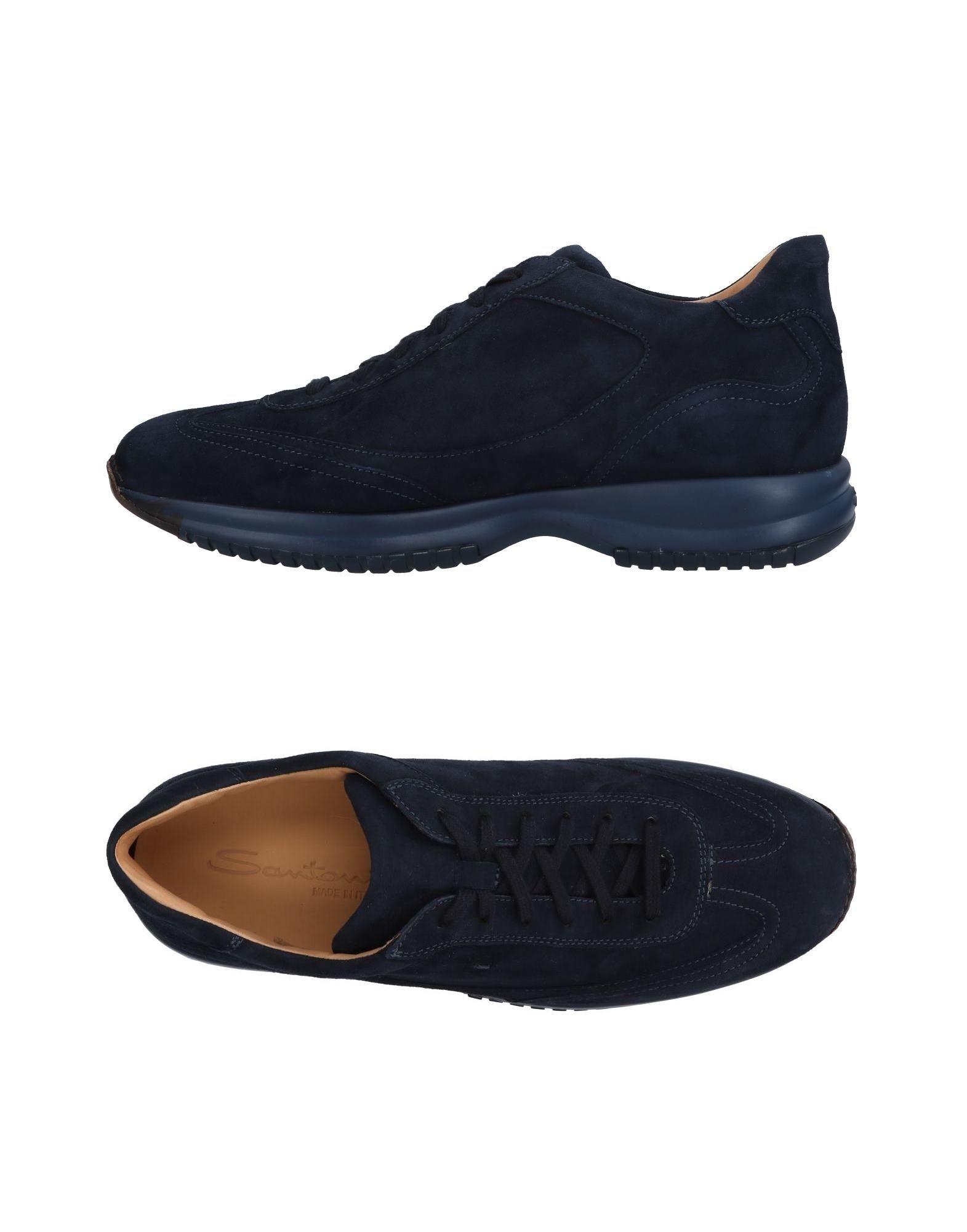 Santoni Sneakers Herren  11478781IS Gute Qualität beliebte Schuhe