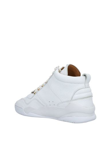 CASBIA x CHAMPION Sneakers