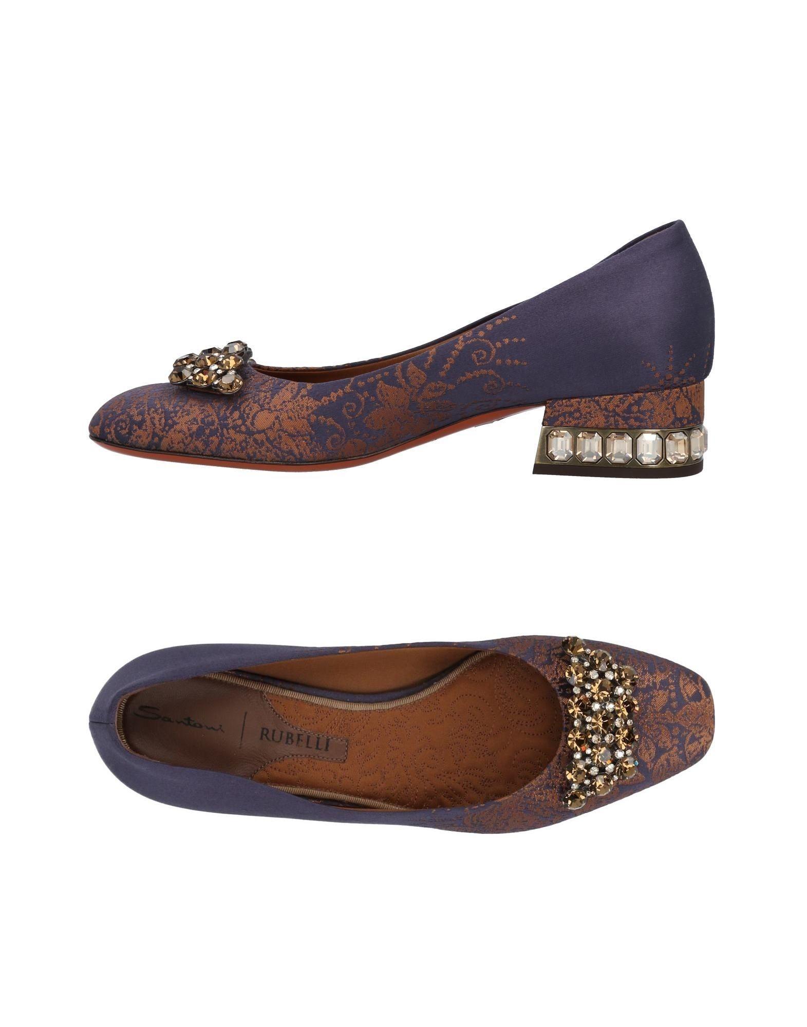 Haltbare Mode billige Schuhe Santoni Pumps Damen  11478799OM Heiße Schuhe