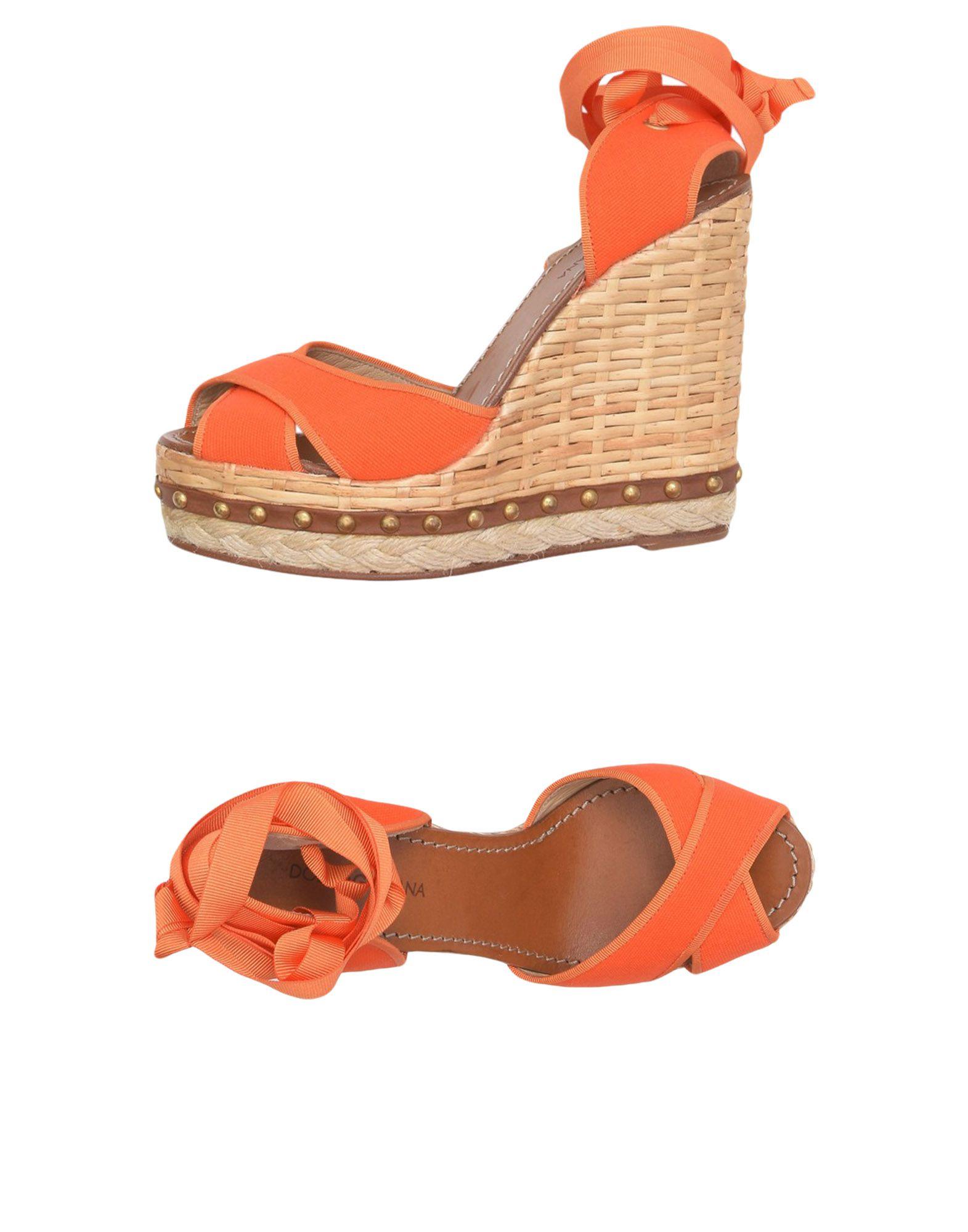 Sandali Dolce & Gabbana Donna - 11478800GW