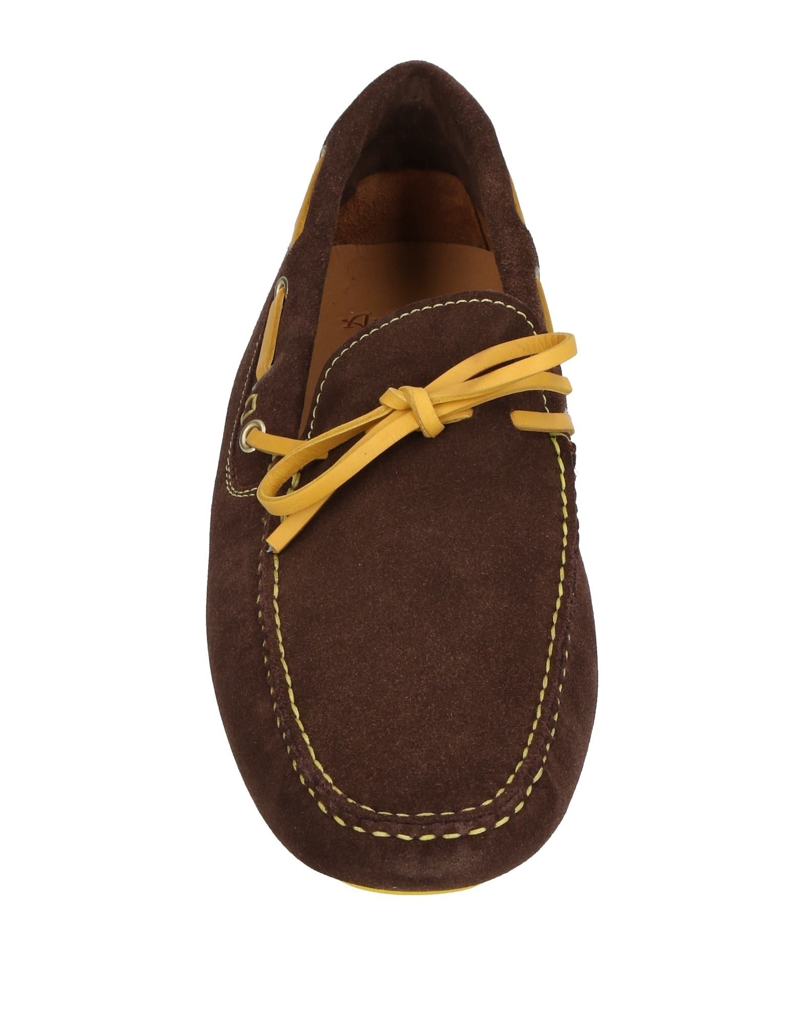 Arfango Mokassins Gute Herren  11478804RO Gute Mokassins Qualität beliebte Schuhe b31518