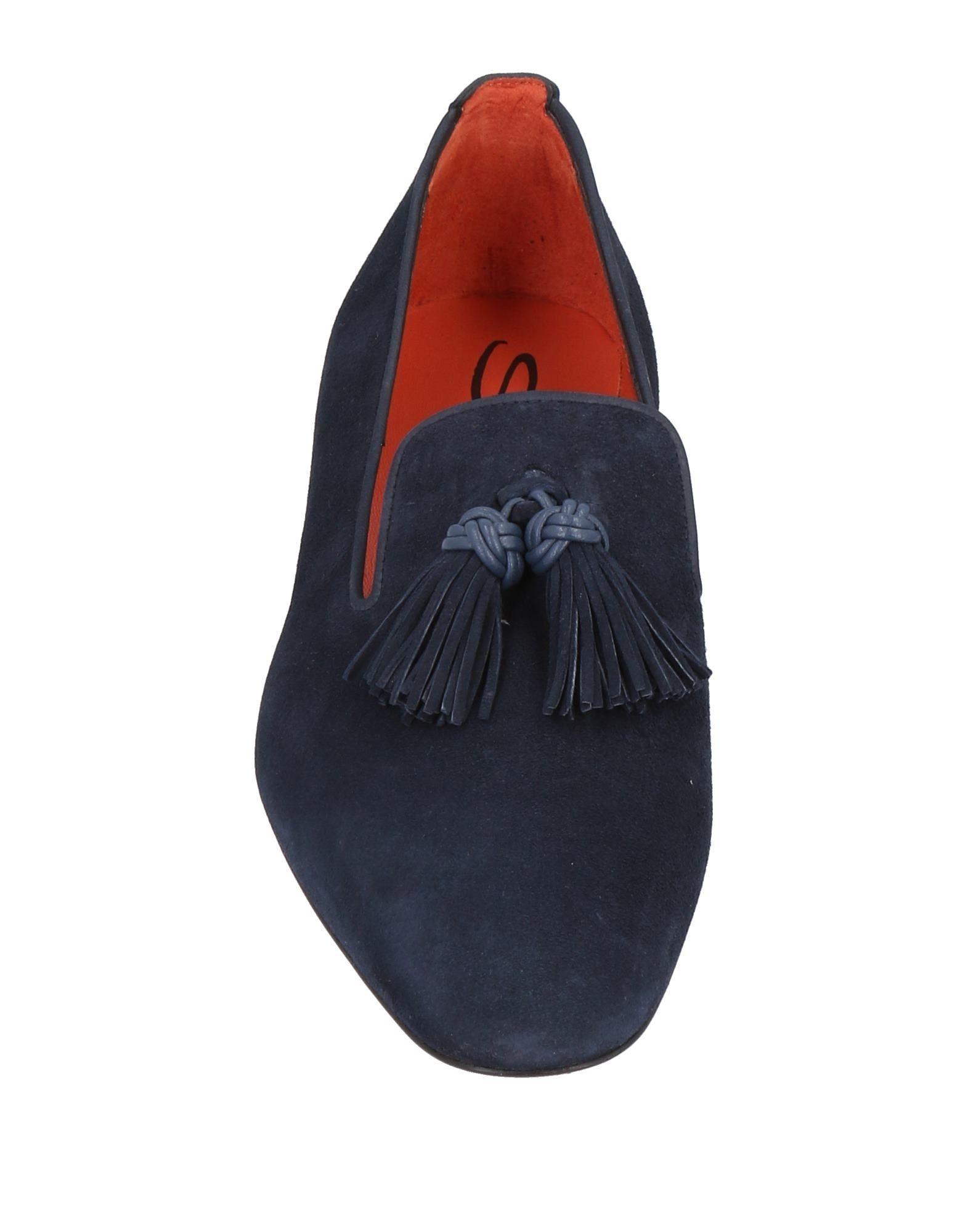 Santoni Loafers - Women Santoni Loafers online on    United Kingdom - 11478814RO ef1f15