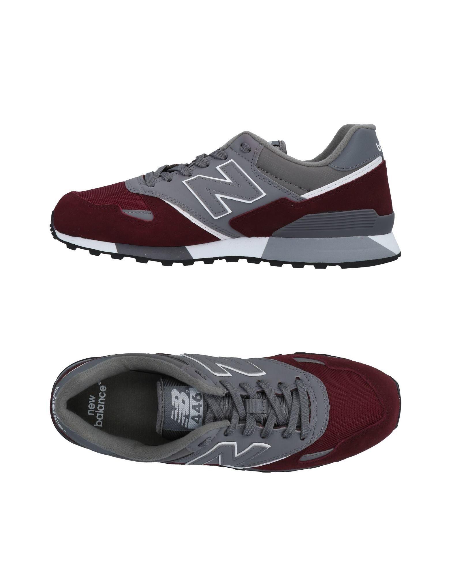 New Balance Sneakers Herren  11478823MP Neue Schuhe