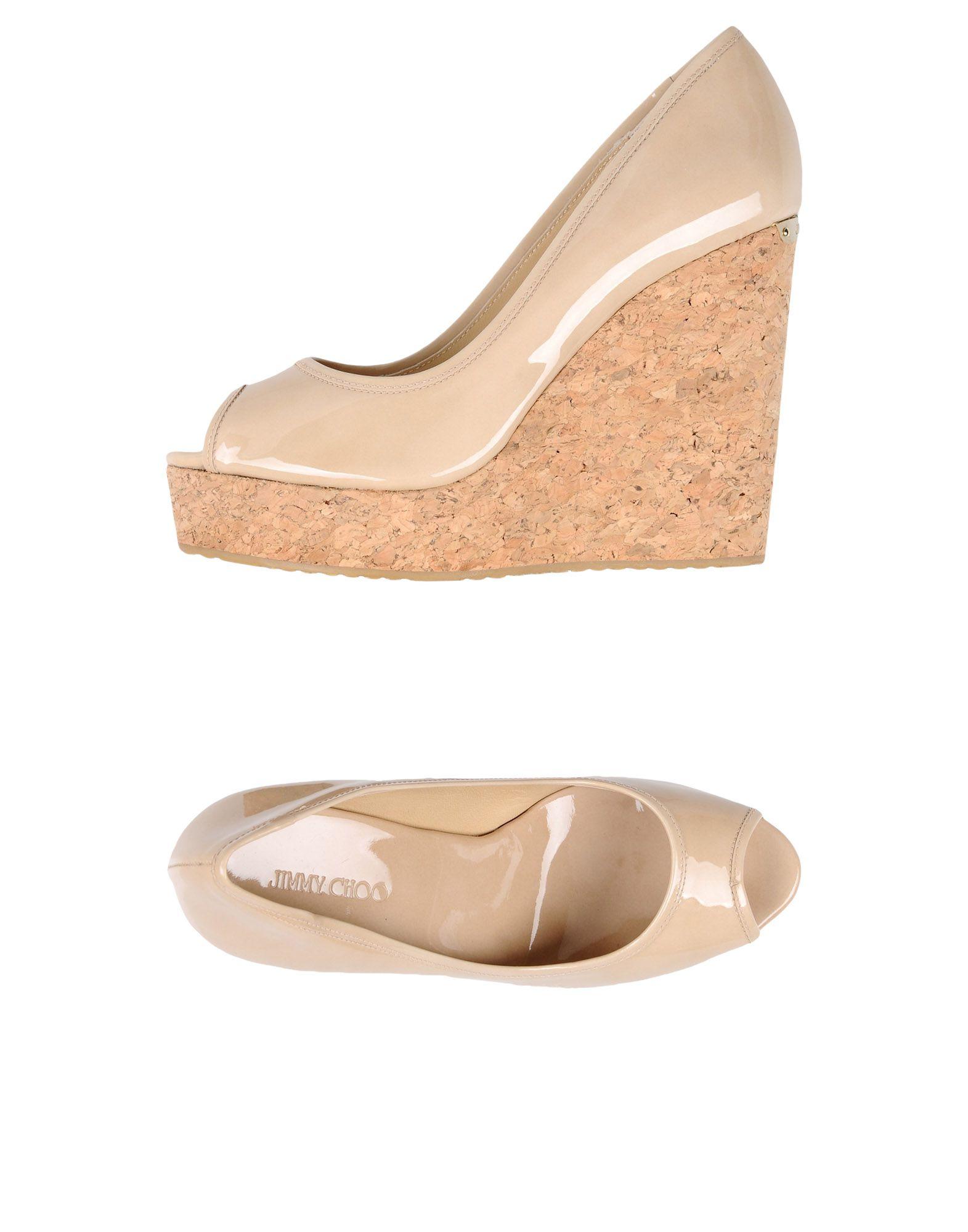 Jimmy Choo Pumps Damen  11478824RXGünstige gut gut gut aussehende Schuhe 6cb03c
