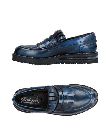 Zapatos casuales salvajes Mocasín Barleycorn Barleycorn Mujer - Mocasines Barleycorn Mocasín - 11478830GS Azul oscuro cb1f76
