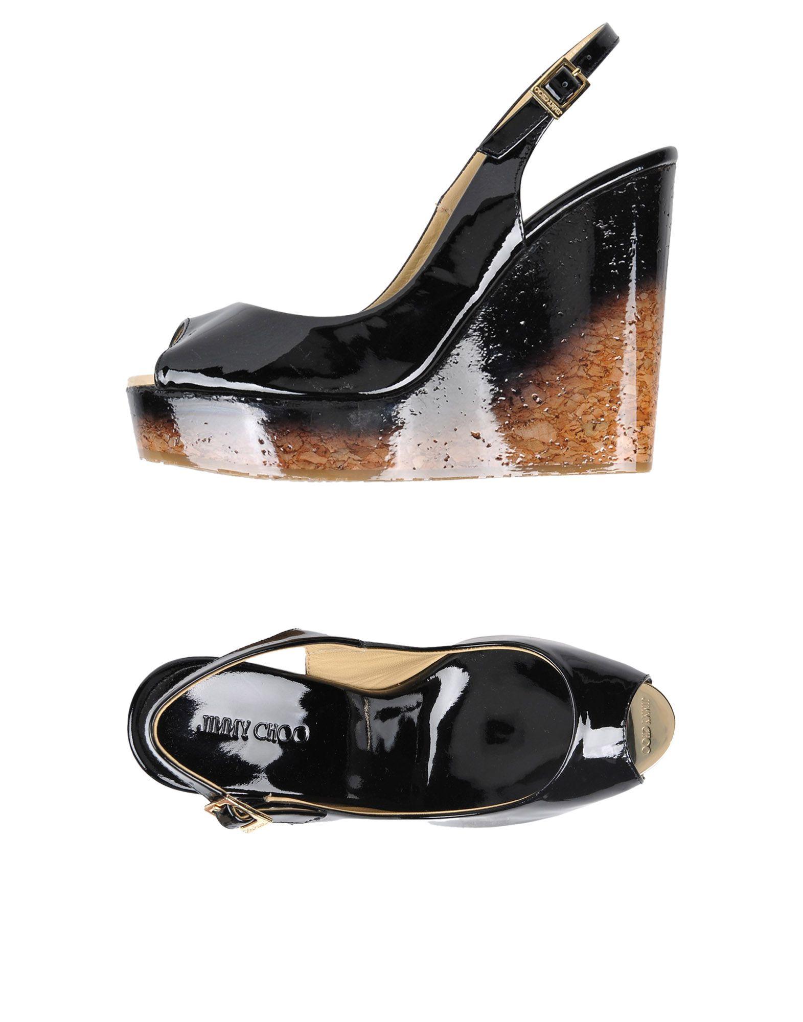 Jimmy Choo Sandalen Damen  11478834AOGünstige gut aussehende Schuhe
