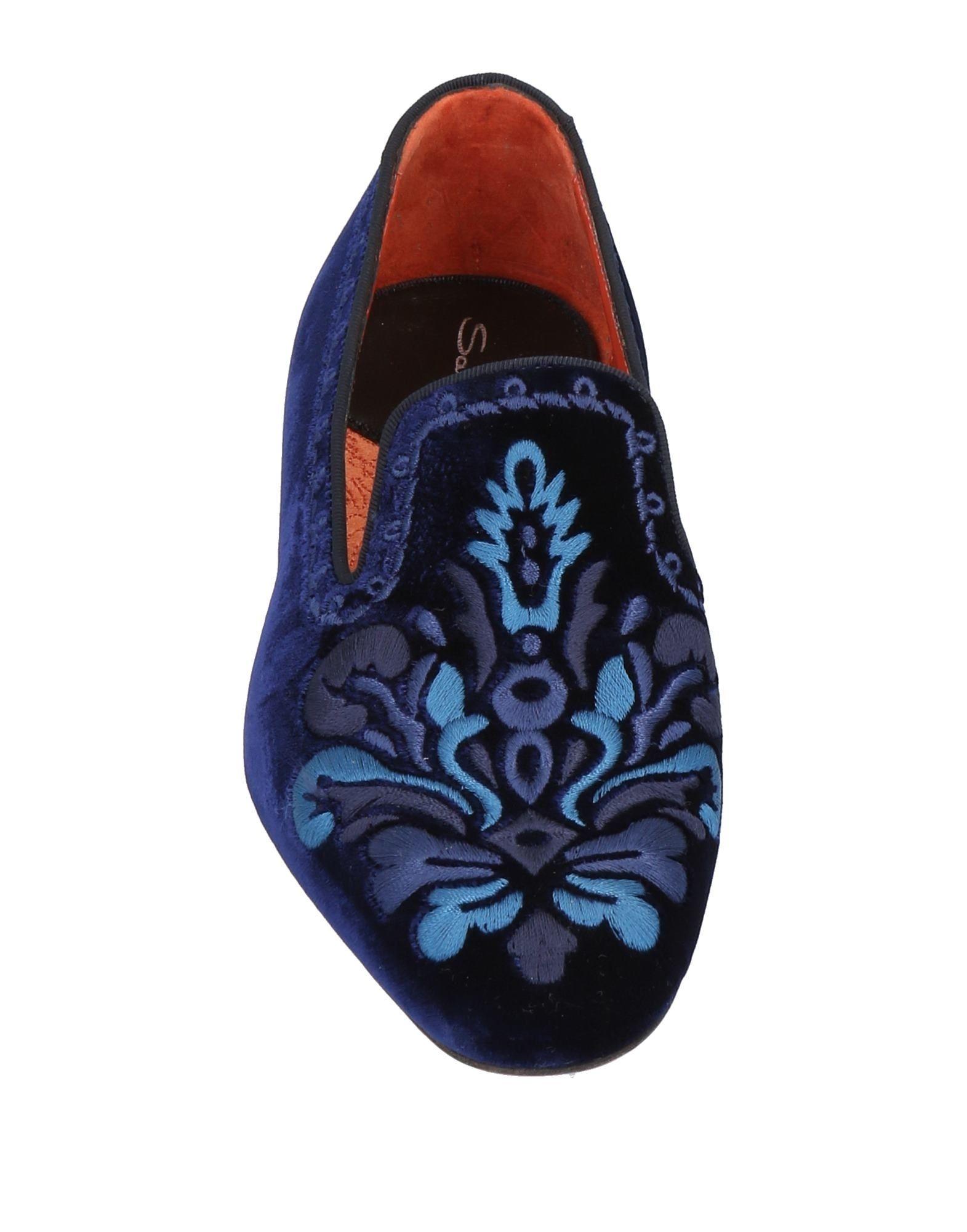 Santoni Mokassins Damen 11478837PKGünstige aussehende gut aussehende 11478837PKGünstige Schuhe 1254a3