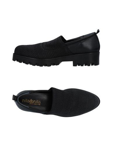 Zapatos especiales para hombres y mujeres Mocasín Police 883 Mujer - Mocasines Police 883- 11476137BC Negro
