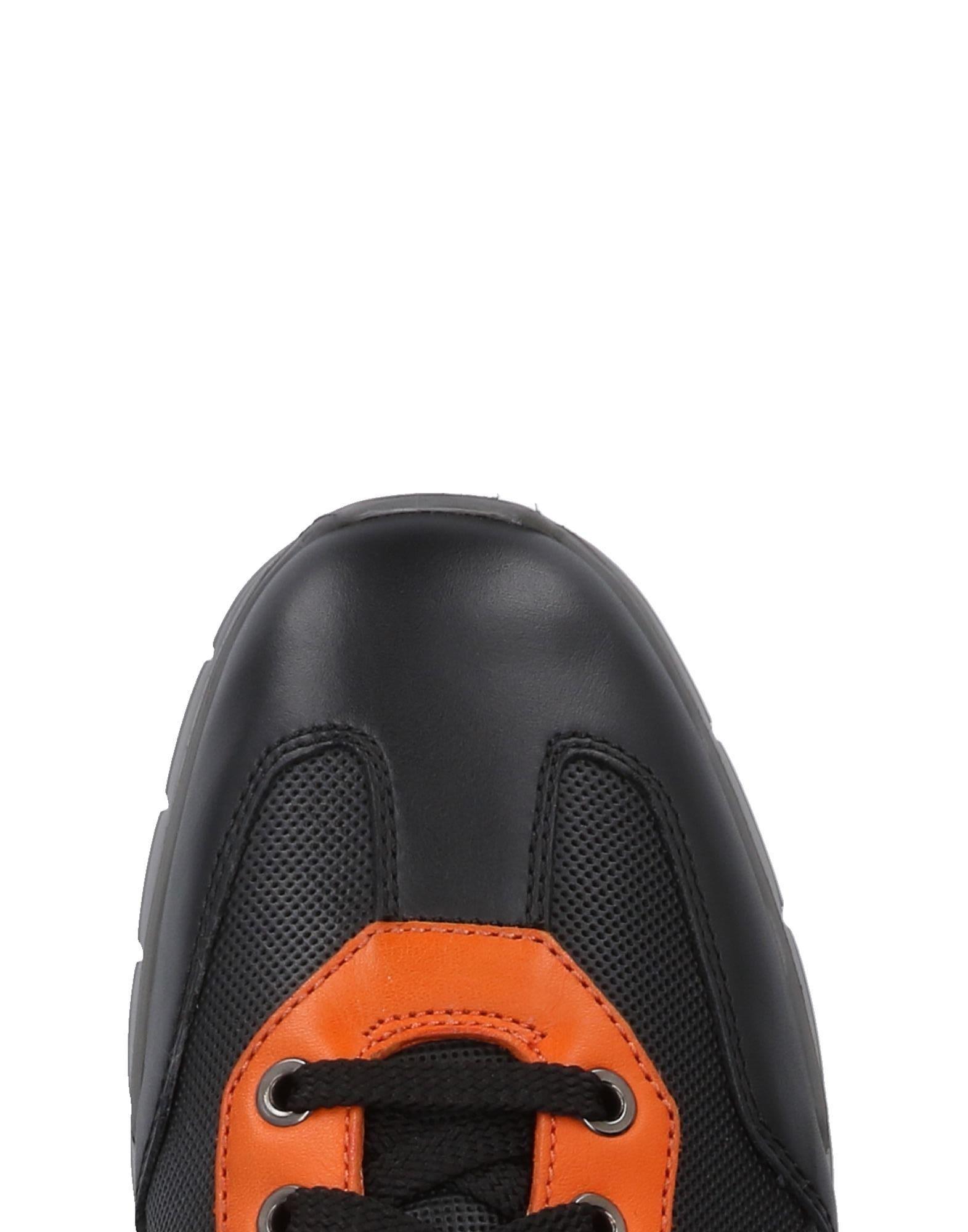 Santoni Sneakers Herren  11478846UM 11478846UM  fc5c39