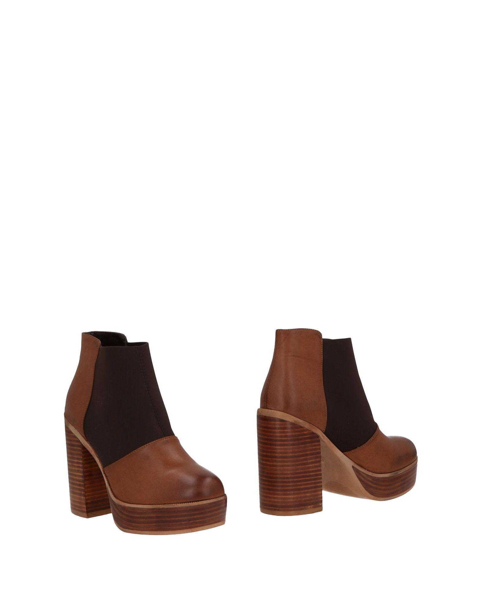 Police 883 Stiefelette Damen  11478854UK Gute Qualität beliebte Schuhe