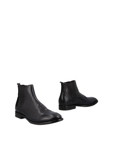 Zapatos con - descuento Botín Buttero® Hombre - con Botines Buttero® - 11478857KN Negro 29680c