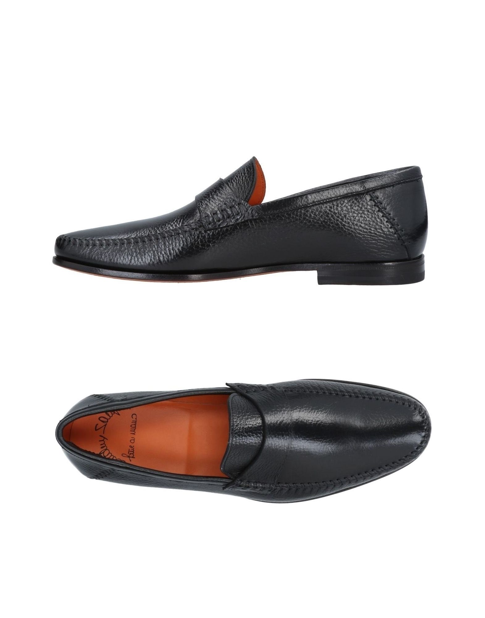 Santoni Loafers Loafers Loafers - Men Santoni Loafers online on  United Kingdom - 11478859BA 132bff
