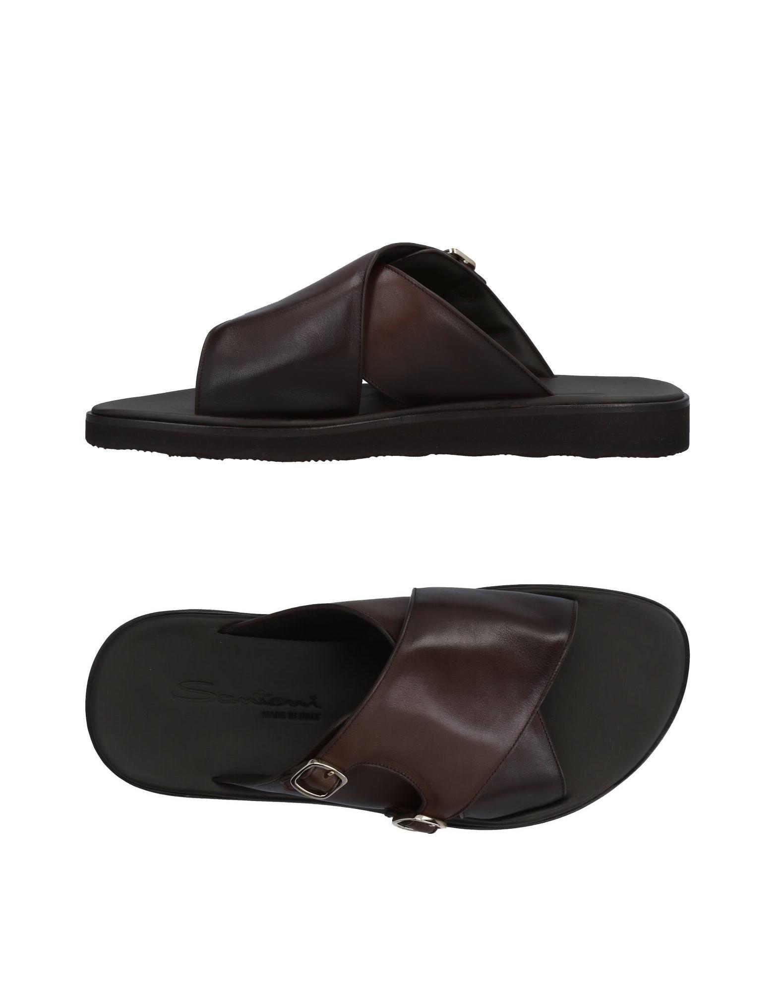 Santoni Sandalen Herren  11478863GE Gute Qualität beliebte Schuhe