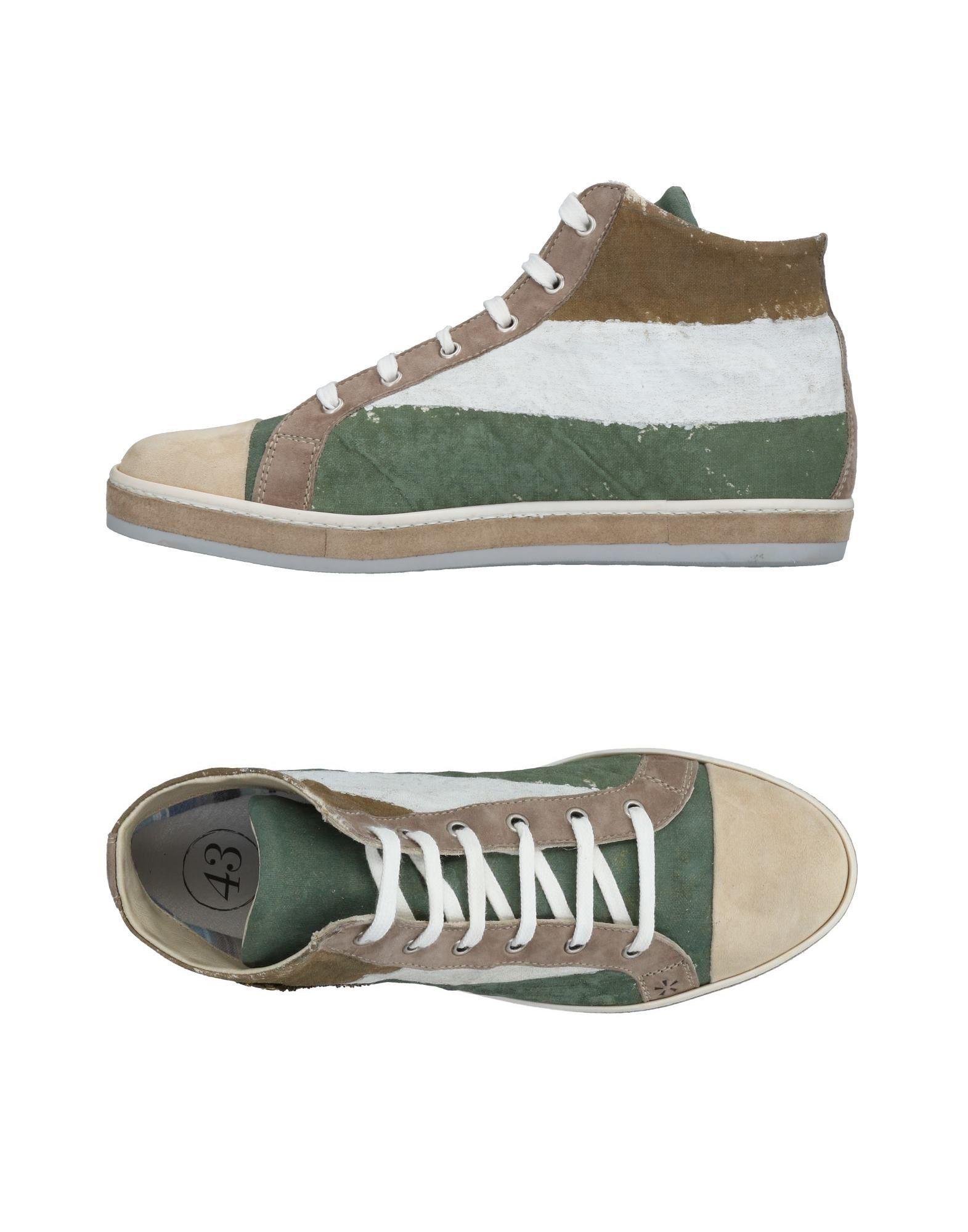 Rabatt echte Schuhe Soisire Soiebleu Sneakers Herren  11478868II