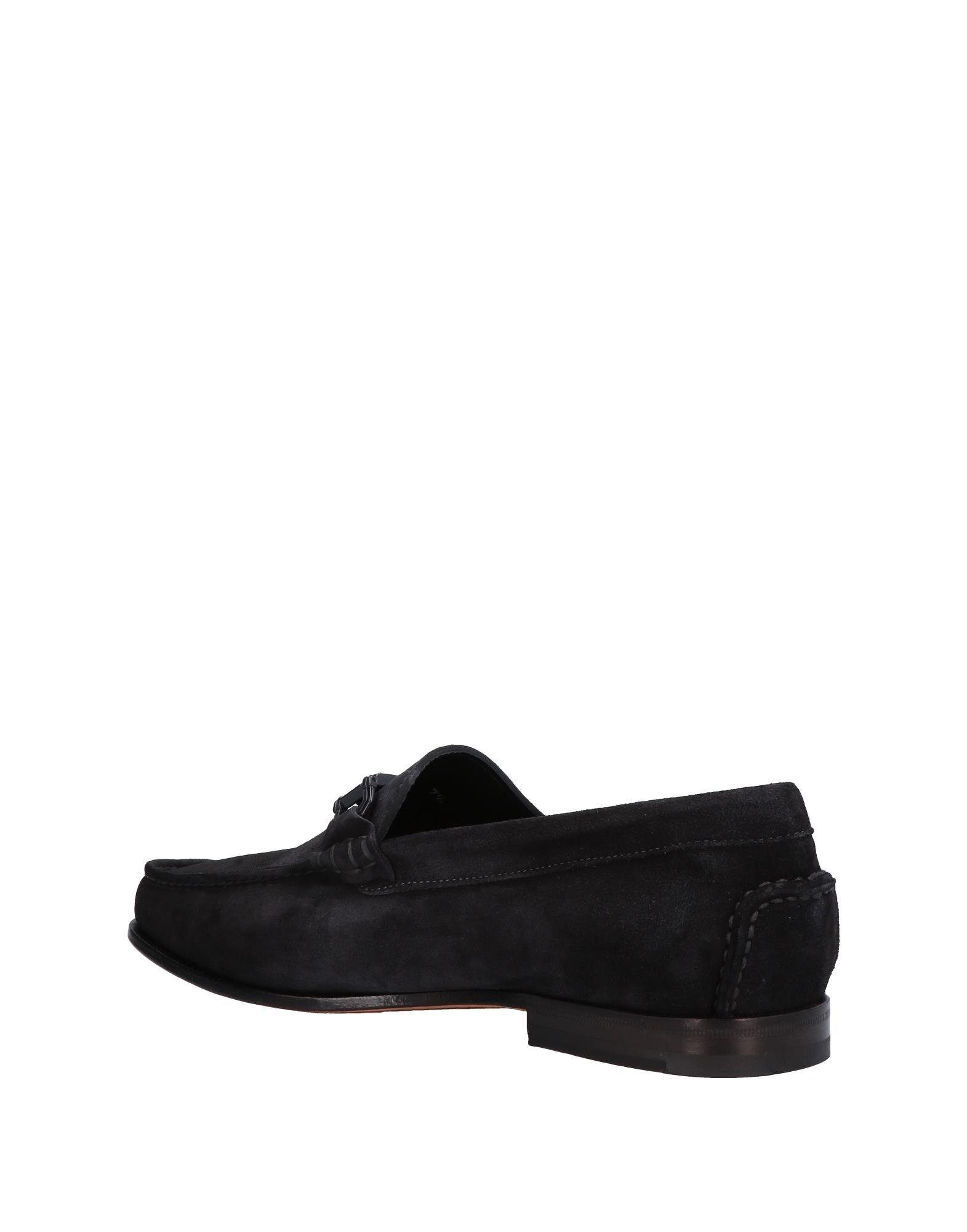Santoni Mokassins Herren Qualität  11478871SM Gute Qualität Herren beliebte Schuhe f34dcb