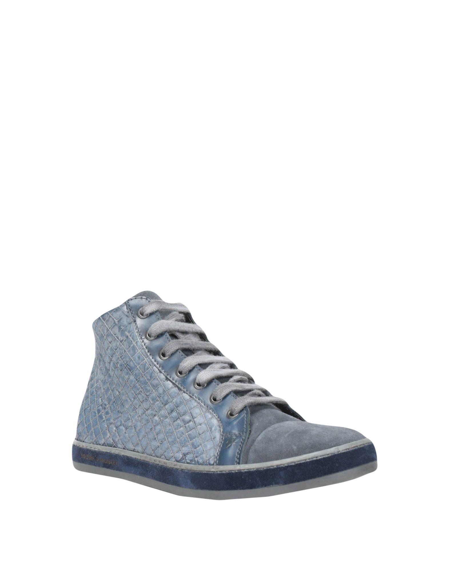 Stilvolle billige Schuhe Damen Soisire Soiebleu Sneakers Damen Schuhe  11478873QO fbb175