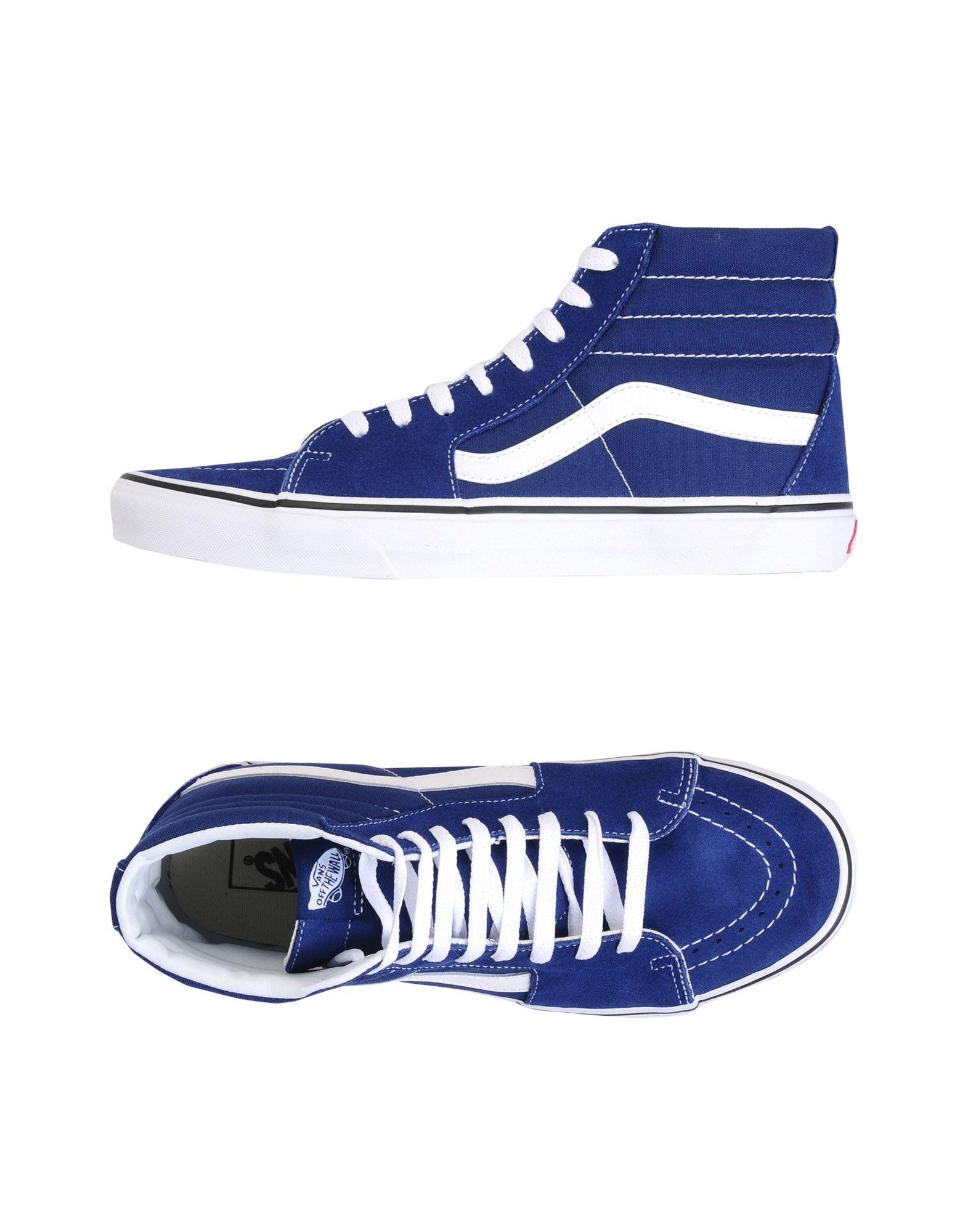 Baskets Vans Homme - baskets Vans   - 11478874XW