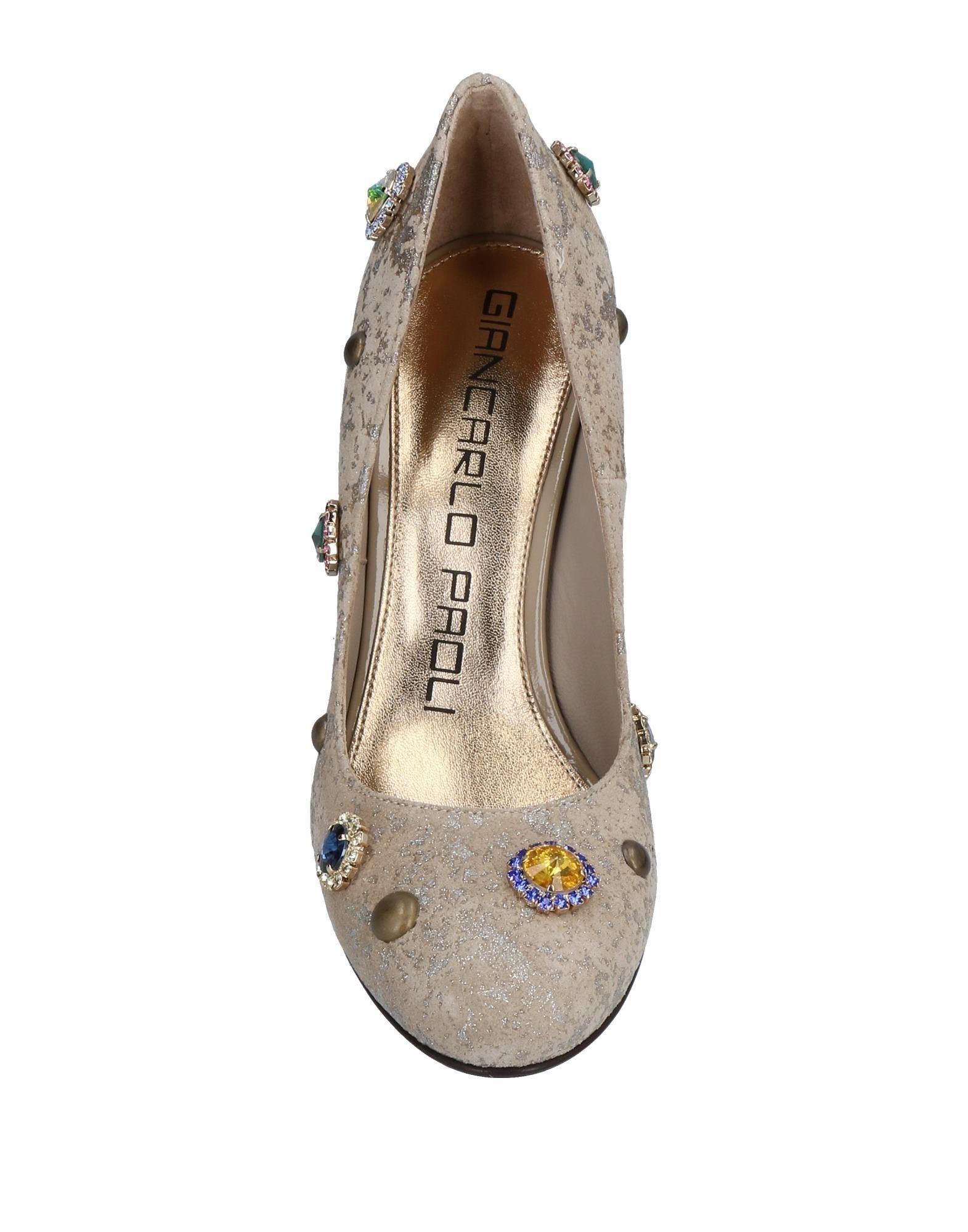 Giancarlo Paoli Pumps Damen  11478884TJ Neue Schuhe Schuhe Neue 0ed302