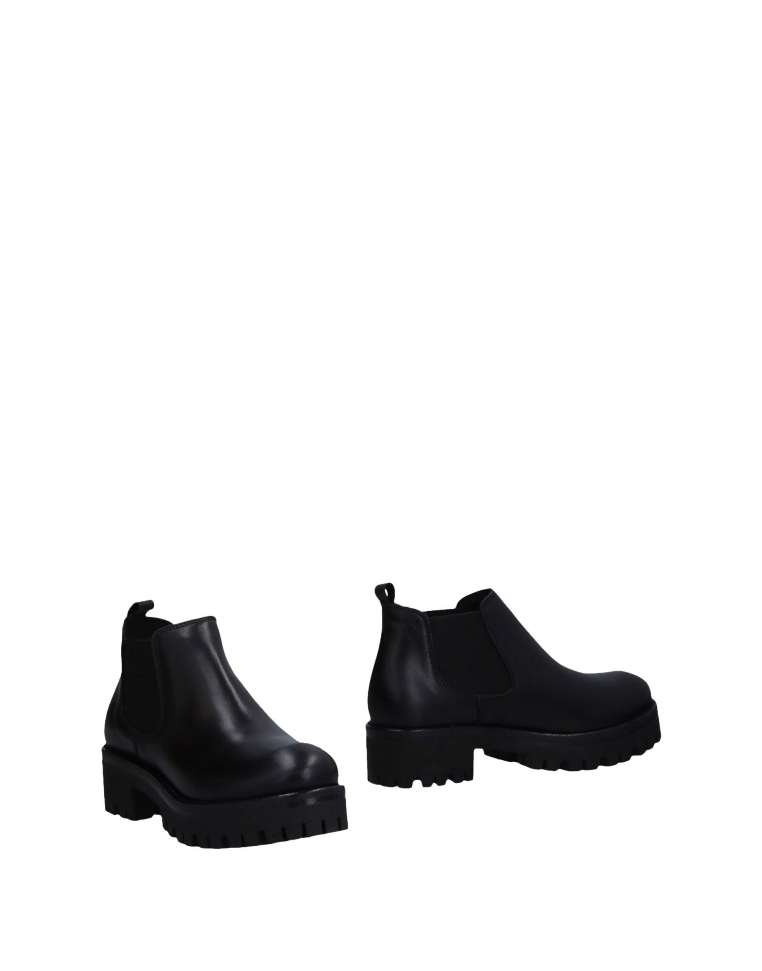 Gut um billige Schuhe zu tragenNila & Nila Chelsea Boots Damen  11478898AV