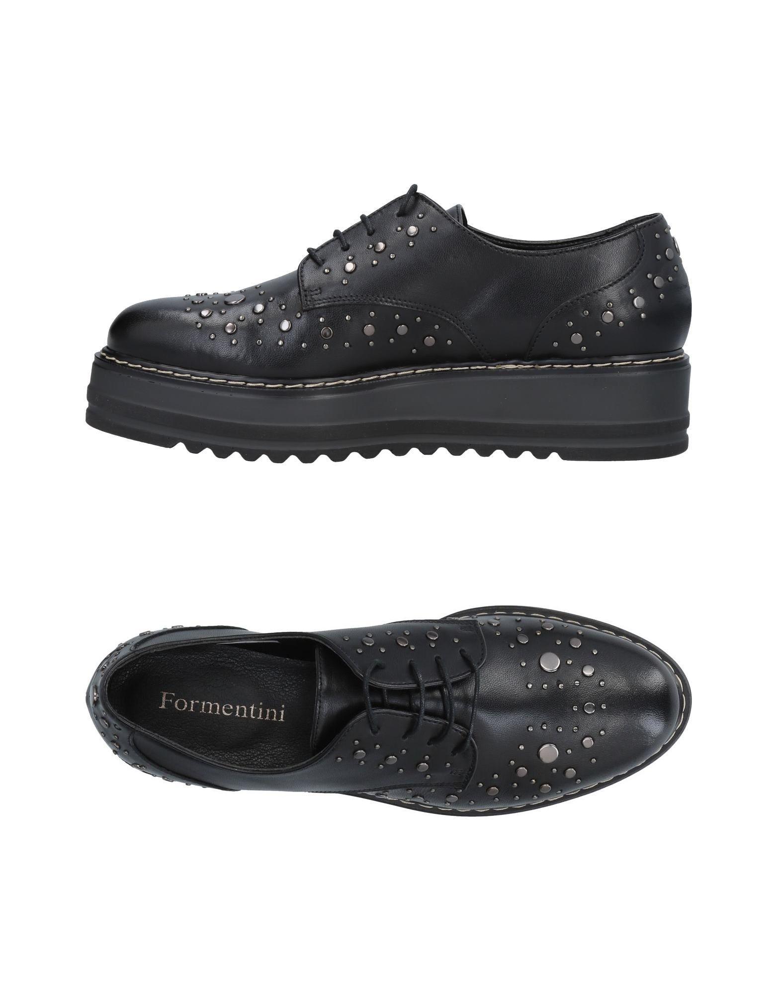 Günstige und modische Schuhe Formentini Schnürschuhe Damen  11478919XV