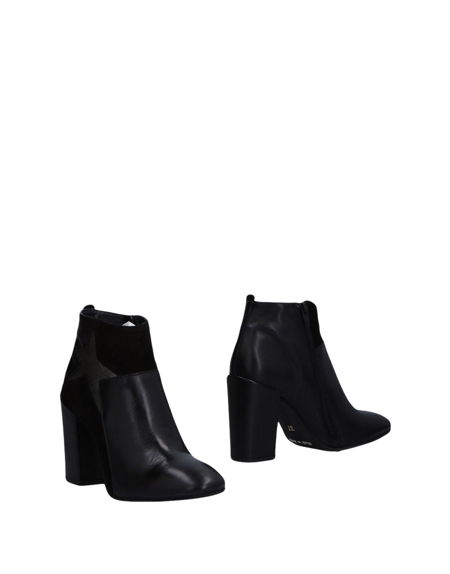 Nila & Nila Ankle Boot - Women Nila & Nila  Ankle Boots online on  Nila United Kingdom - 11478926PT ddfc73