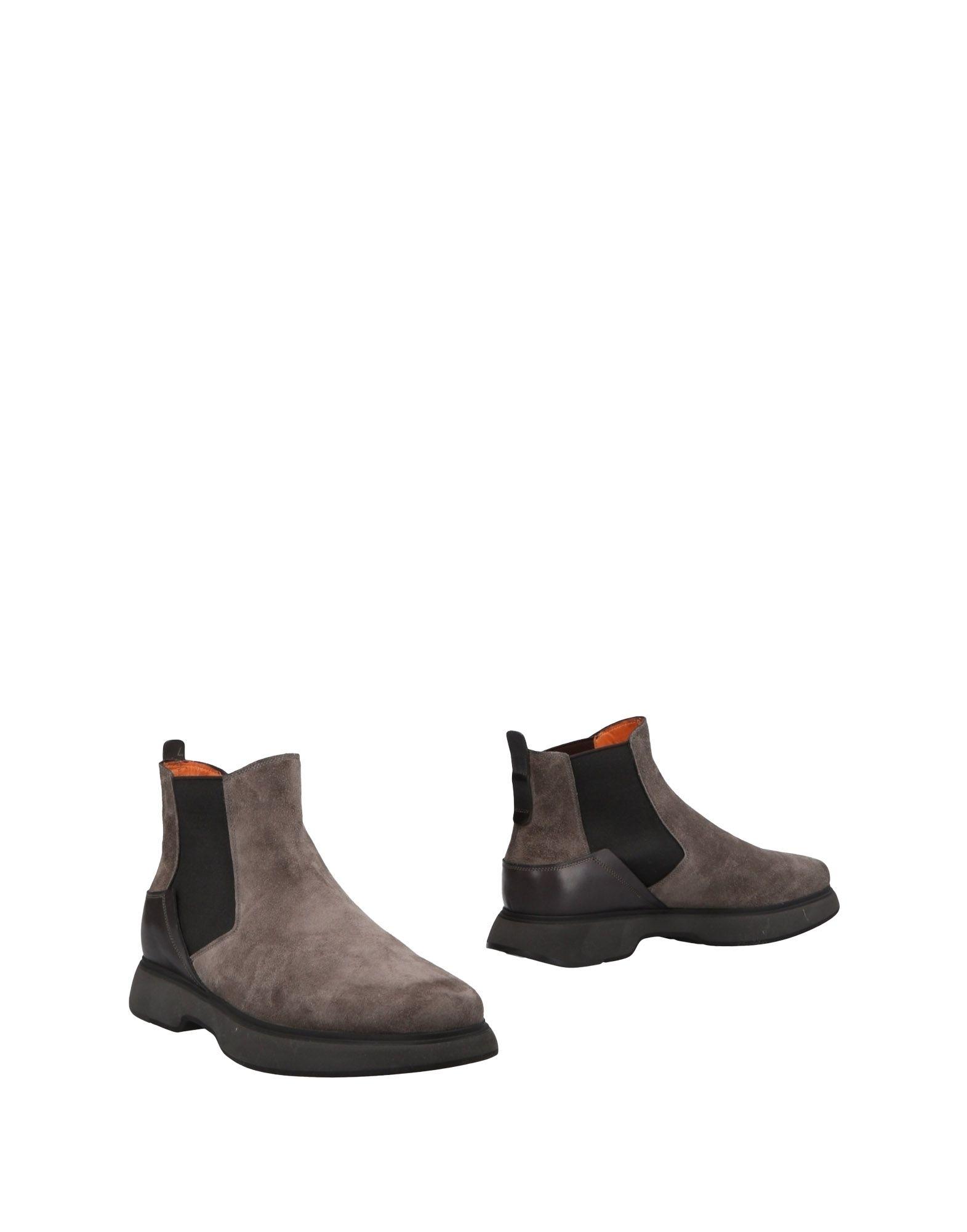Santoni Stiefelette Qualität Herren  11478927SE Gute Qualität Stiefelette beliebte Schuhe 9d524f