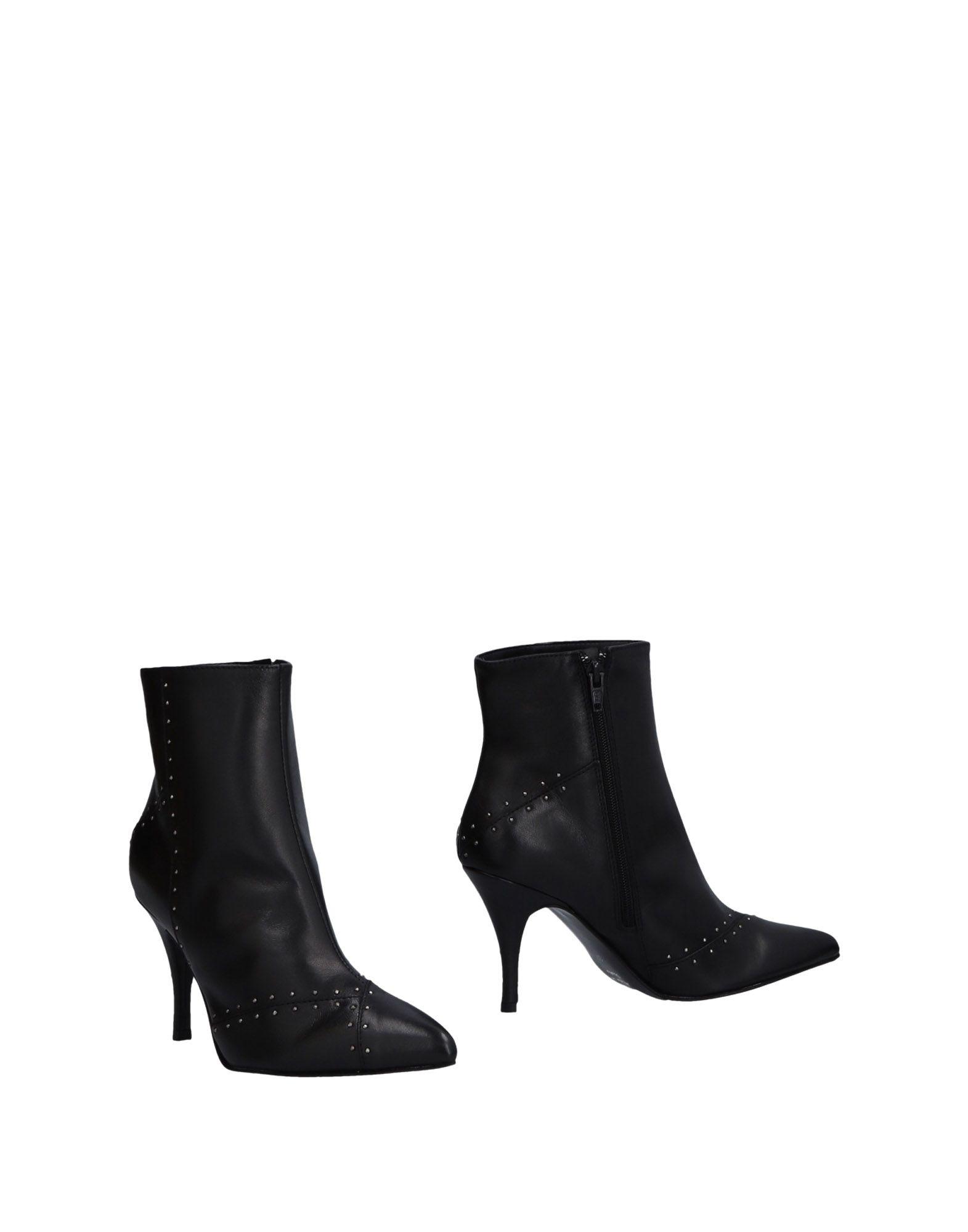 Stilvolle billige Schuhe Nila & Nila Stiefelette Damen  11478933RO