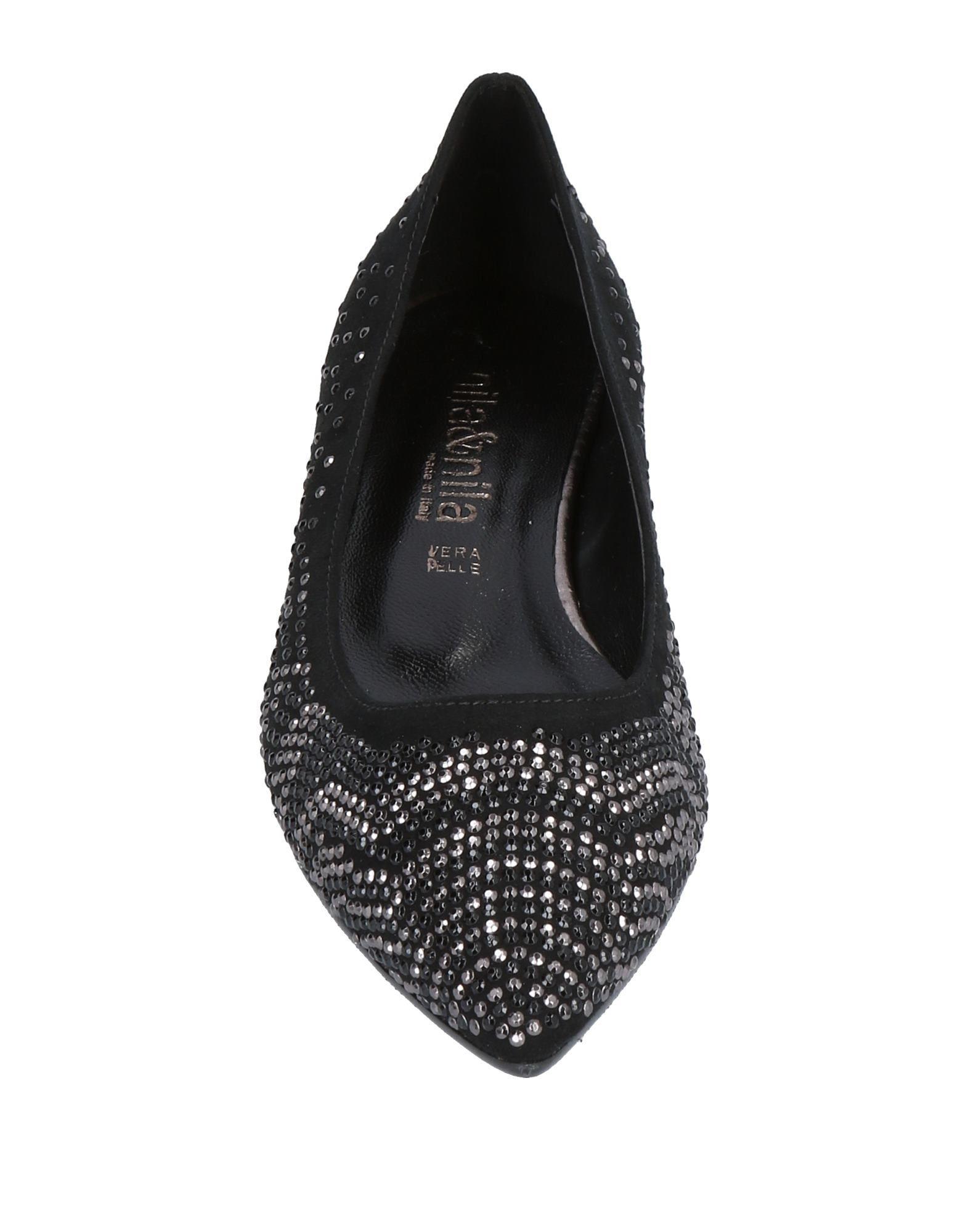 Nila & Nila Ballerinas Damen  Schuhe 11478938AP Gute Qualität beliebte Schuhe  0f0a30