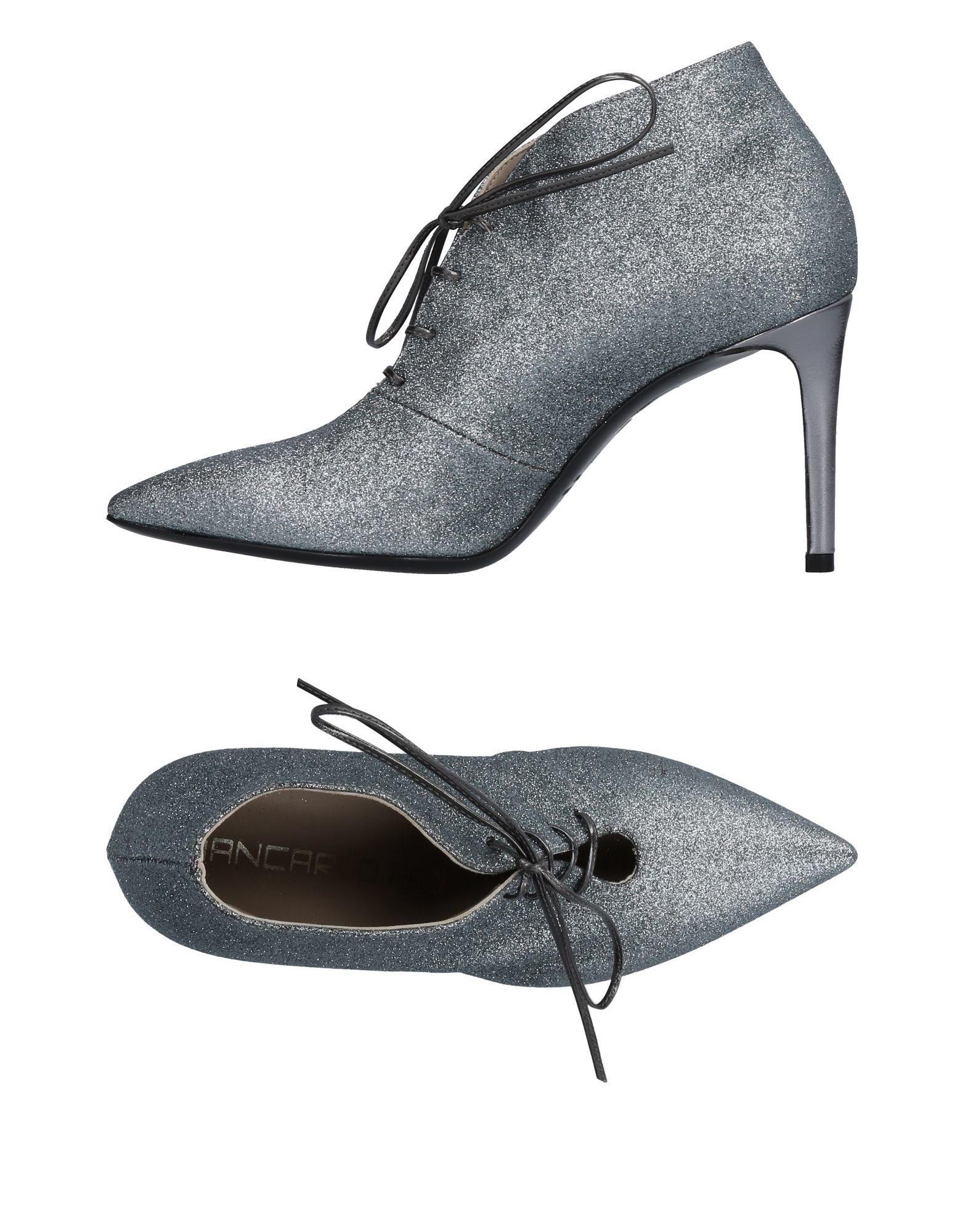 Stilvolle billige Schuhe Damen Giancarlo Paoli Schnürschuhe Damen Schuhe  11478939DI 296b68