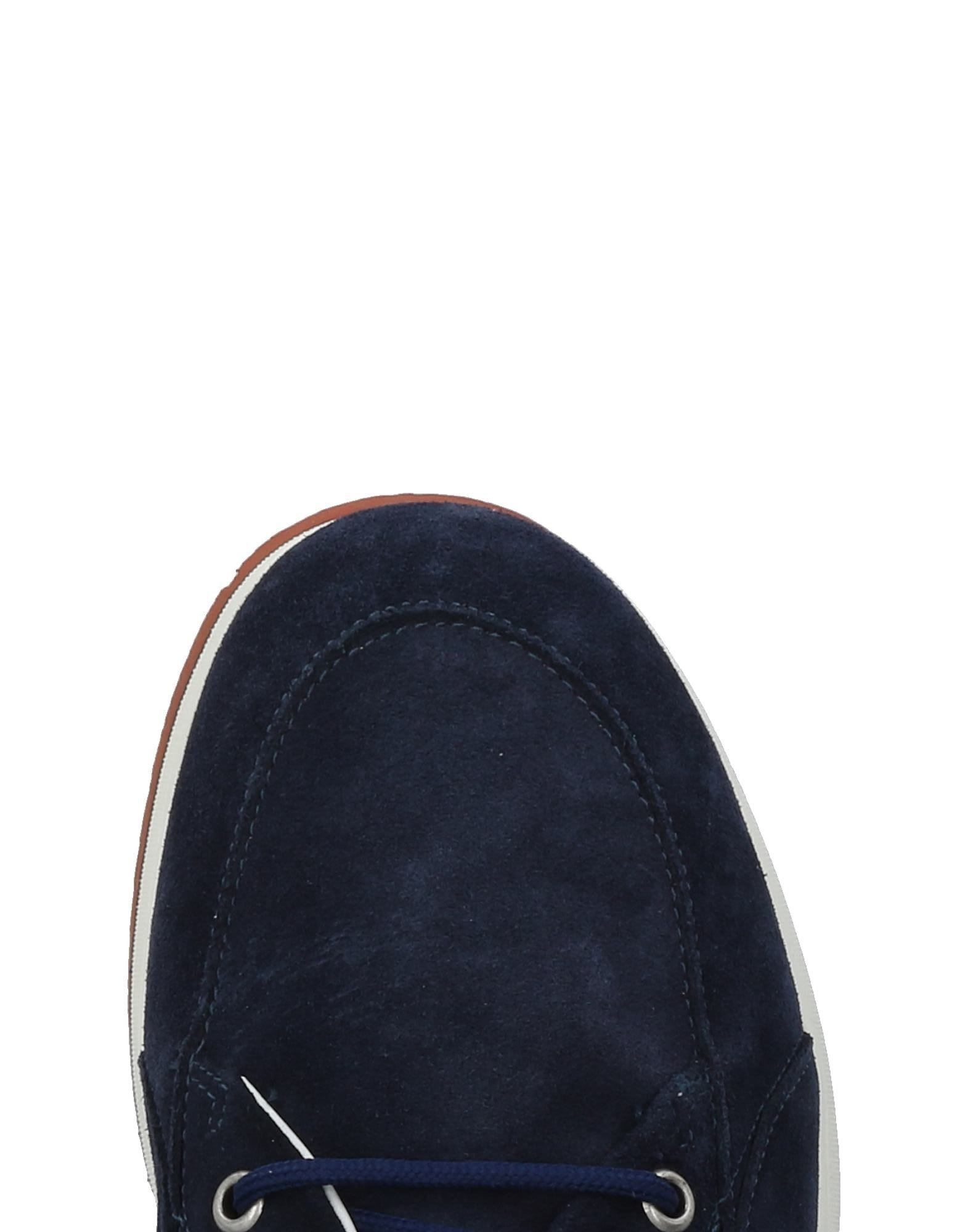 Moda Sneakers Barleycorn Uomo - - - 11478940SD dd47e3