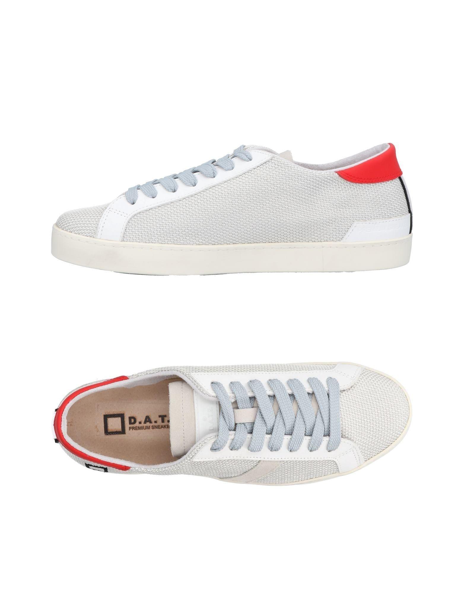 D.A.T.E. Sneakers Herren  11478942CR