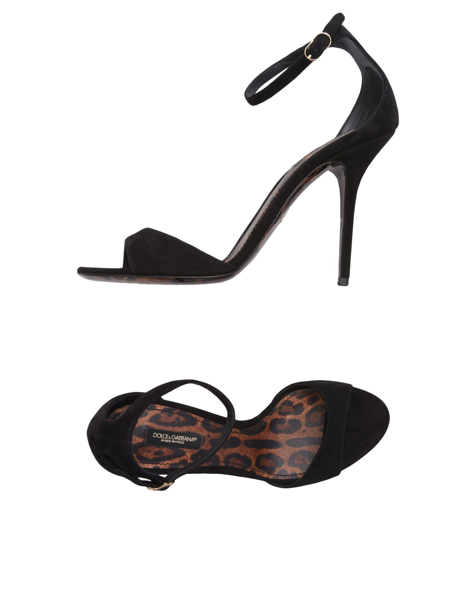 Dolce & Gabbana Sandals - Women Dolce &  Gabbana Sandals online on  & Australia - 11478960NK aee434