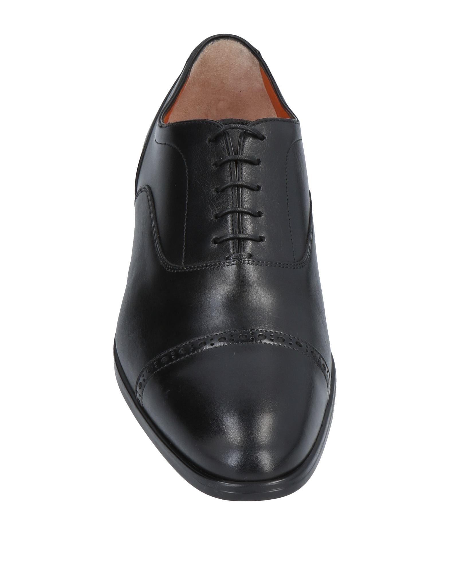 Santoni Schnürschuhe Herren Qualität  11478965VL Gute Qualität Herren beliebte Schuhe 21b40a
