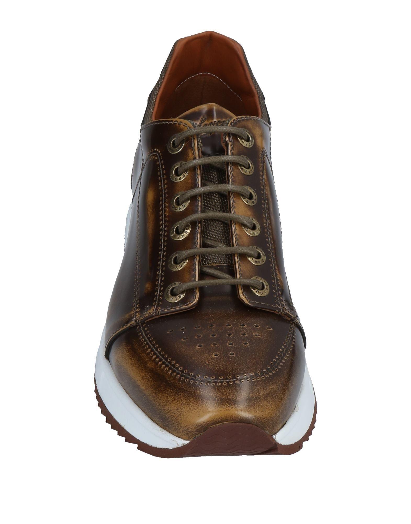 Rabatt echte Schuhe Barleycorn Sneakers Herren  11478971MN
