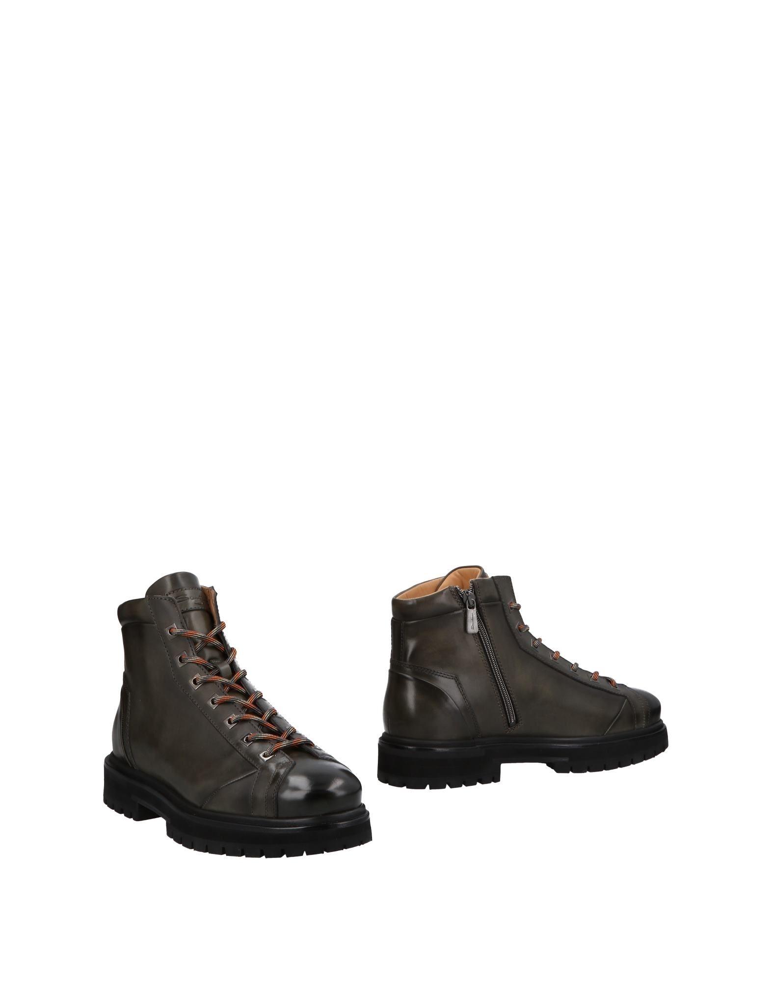 11478979RX Santoni Stiefelette Herren  11478979RX  Heiße Schuhe 33bab8