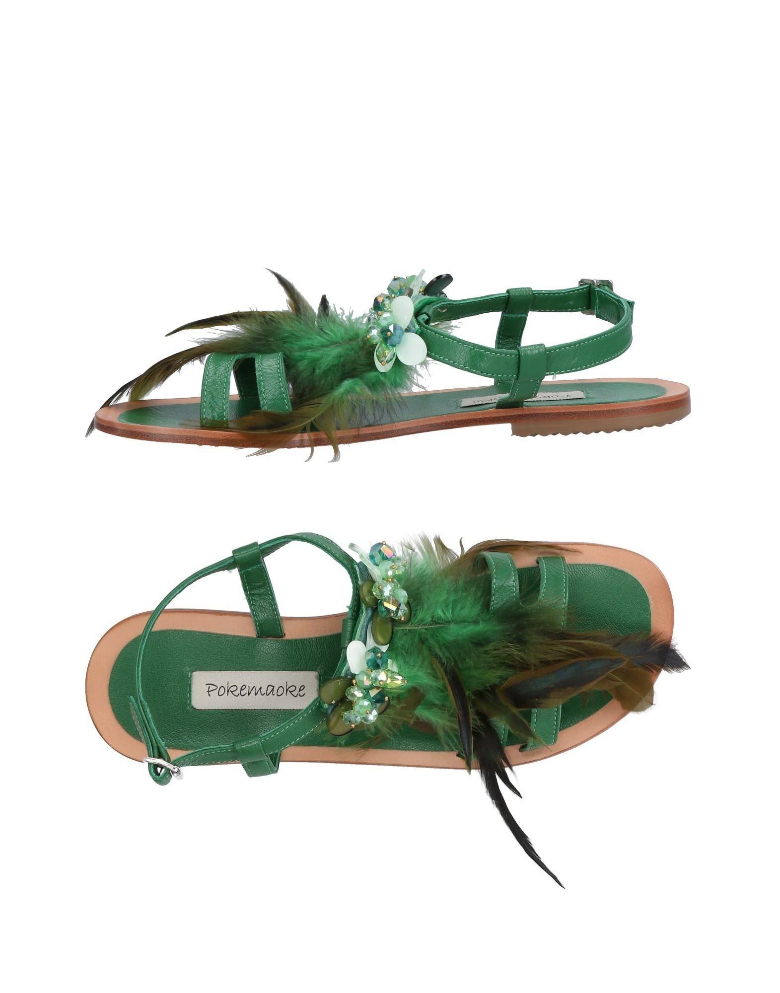Moda Sandali Pokemaoke Donna - 11478980XR