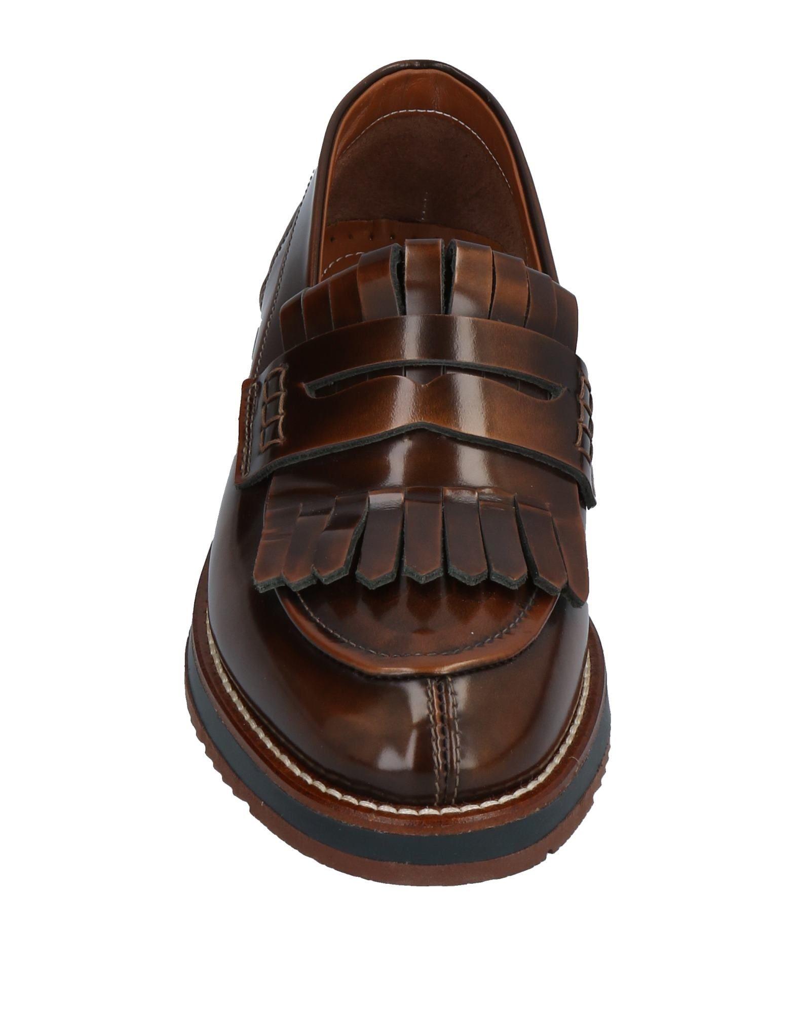 Gut um Mokassins billige Schuhe zu tragenBarleycorn Mokassins um Damen  11478983EM f1661b