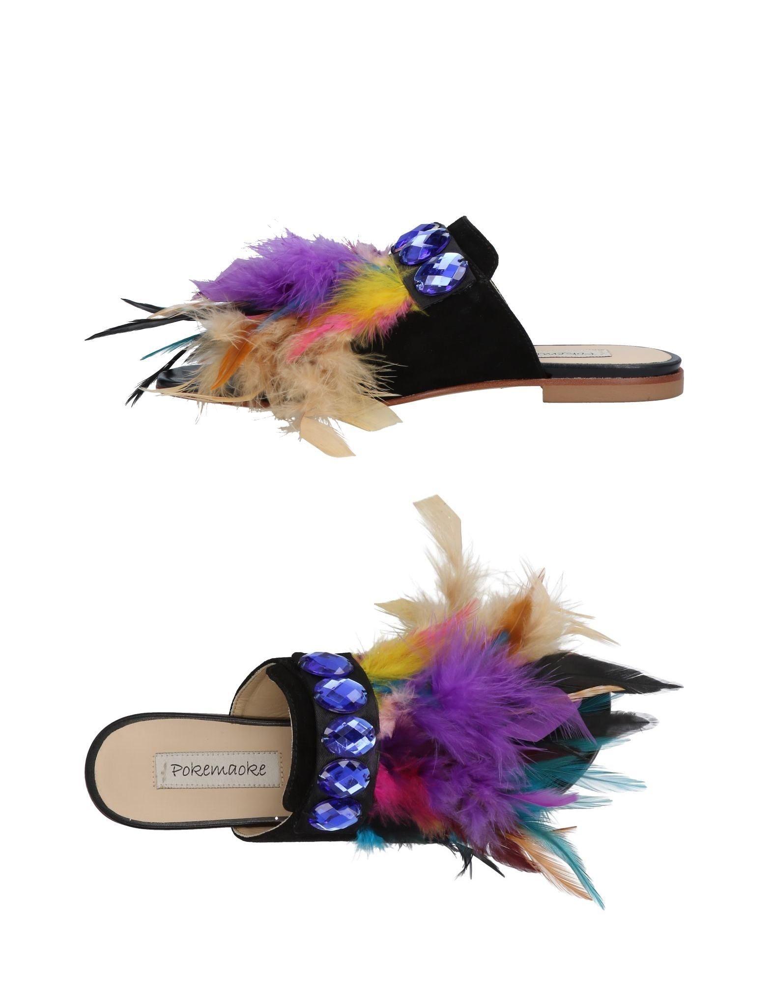 Sandali Pokemaoke Donna - 11478985HJ elegante