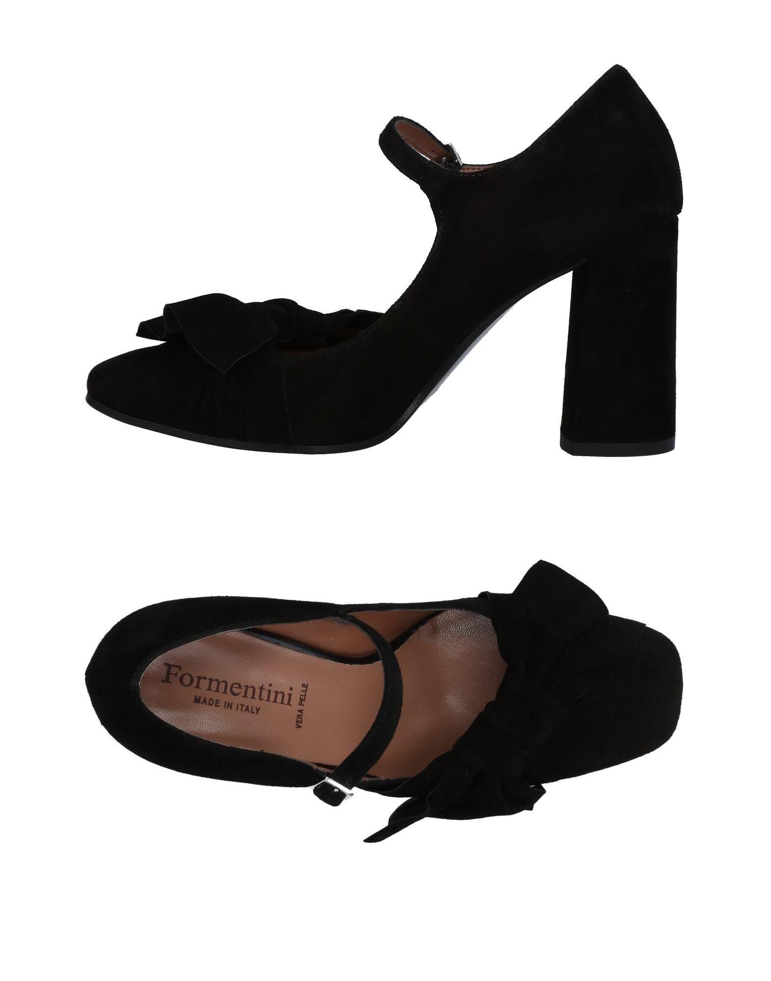 Formentini Pumps Damen  11479006AP Gute Qualität beliebte Schuhe