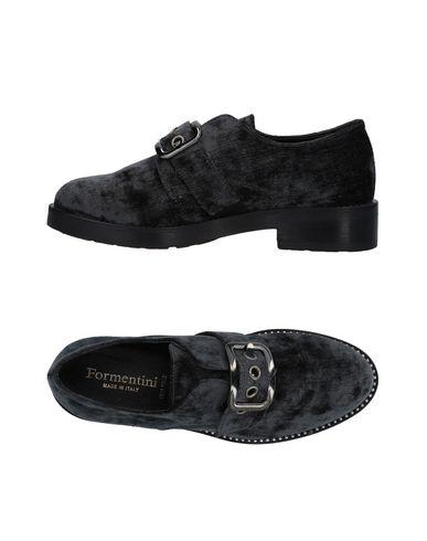 Zapato De Cordones Formtini Mujer - - Zapatos De Cordones Formtini - - 11479012TP Gris marengo 2e7aa7