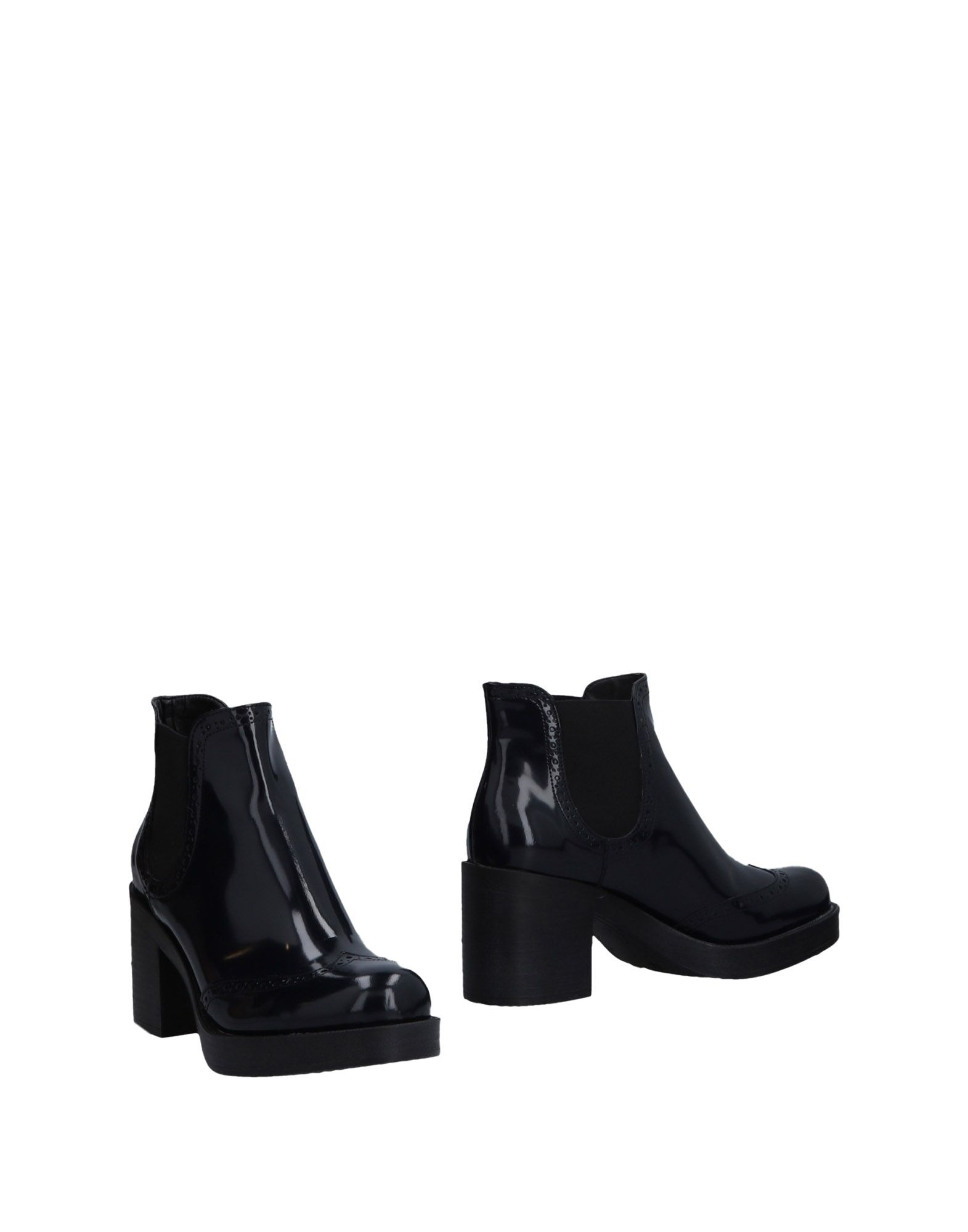 Chelsea Boots Formentini Donna - 11479014PN