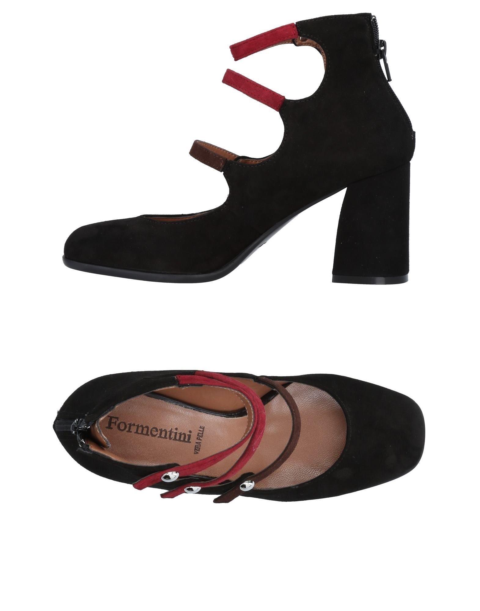 Formentini Pumps Damen beliebte  11479019WO Gute Qualität beliebte Damen Schuhe 123638