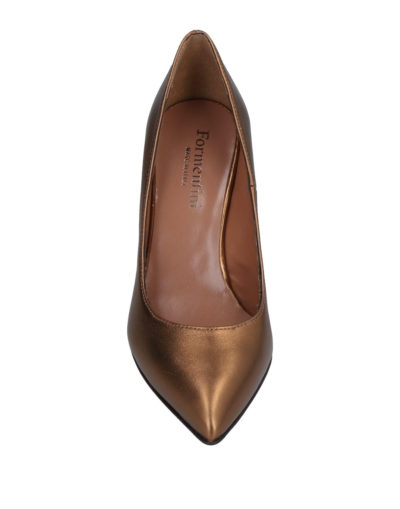 Formentini Pumps Damen Qualität  11479036PP Gute Qualität Damen beliebte Schuhe d4fa83
