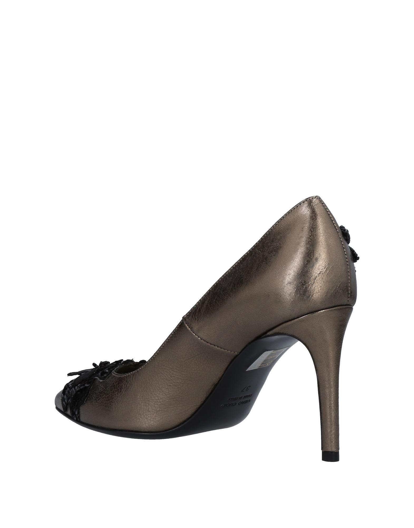 Gut um billige Schuhe zu tragenGiancarlo Paoli Pumps Damen Damen Damen 11479041BK ea9e81