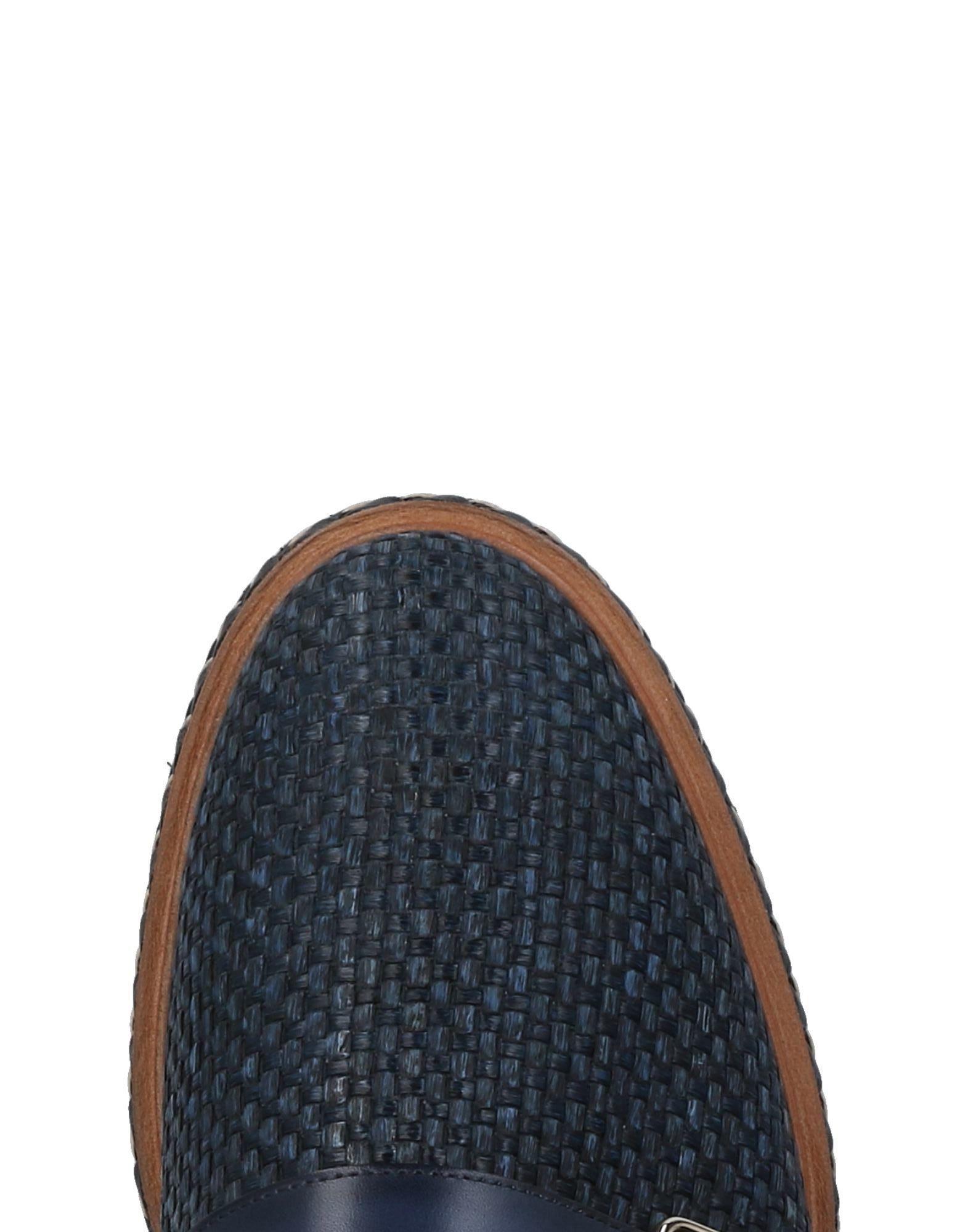 Santoni Gute Mokassins Herren  11479046US Gute Santoni Qualität beliebte Schuhe 64cc98