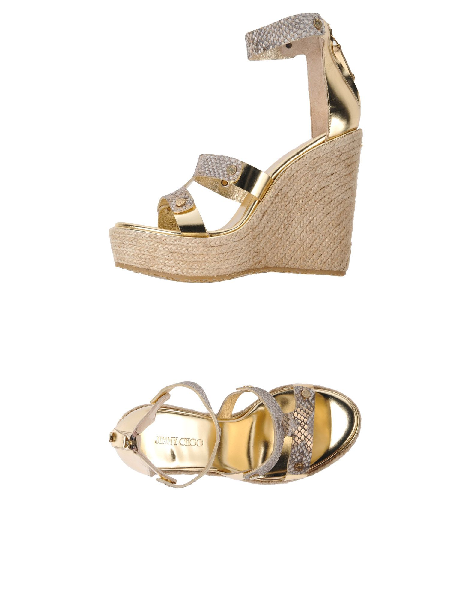 Jimmy Choo Sandals - Women on Jimmy Choo Sandals online on Women  United Kingdom - 11479057TS 4ce39e