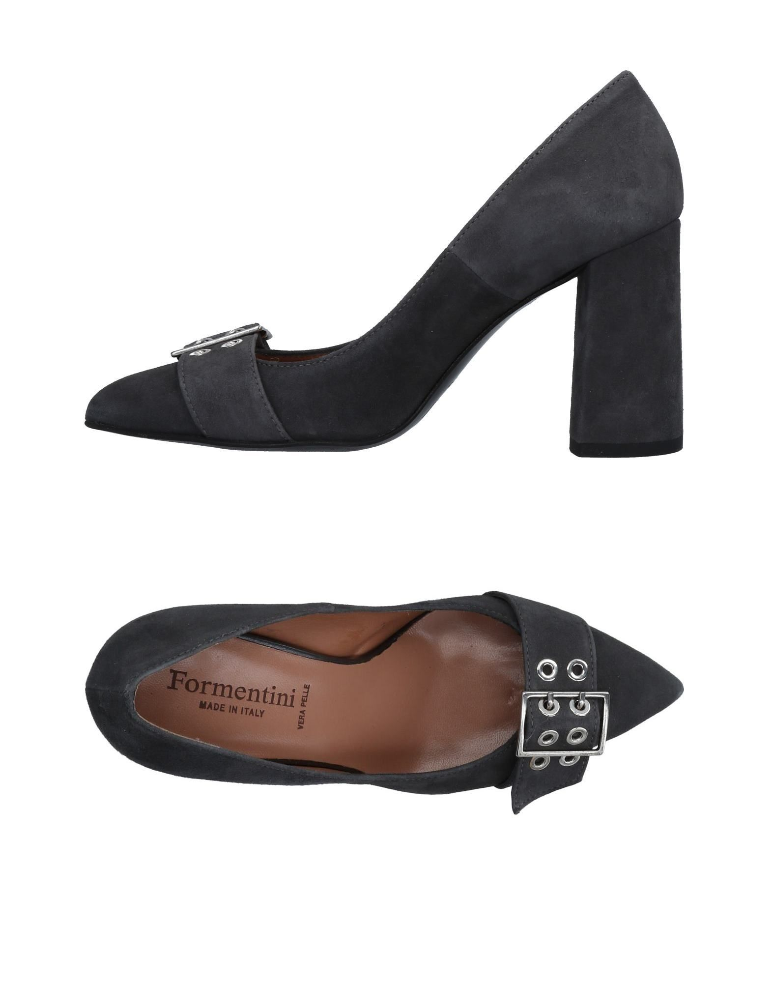 Formentini Pumps Damen  beliebte 11479069SS Gute Qualität beliebte  Schuhe 3afb47