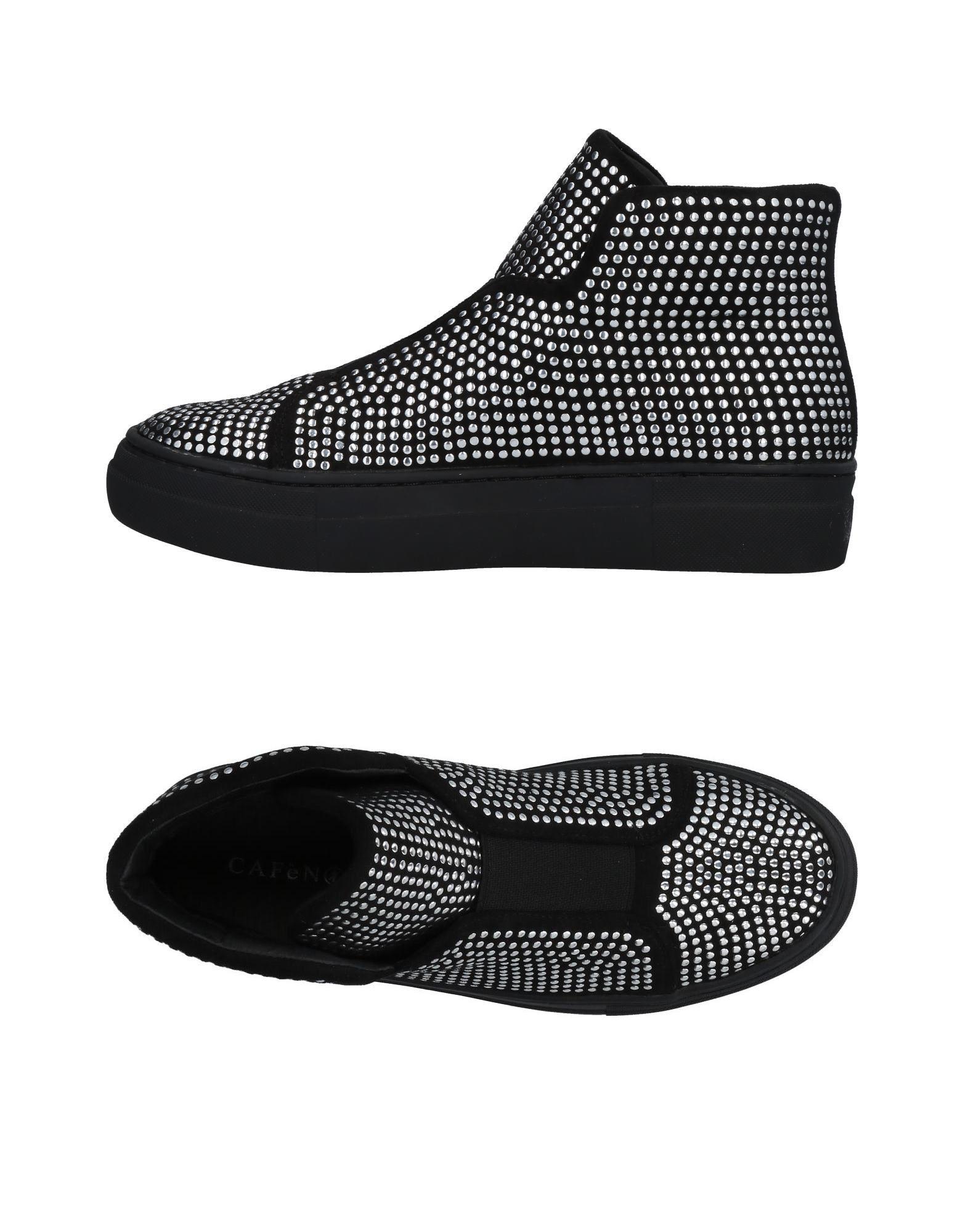 Haltbare Mode billige Schuhe Cafènoir Sneakers Damen  11479071RM Heiße Schuhe