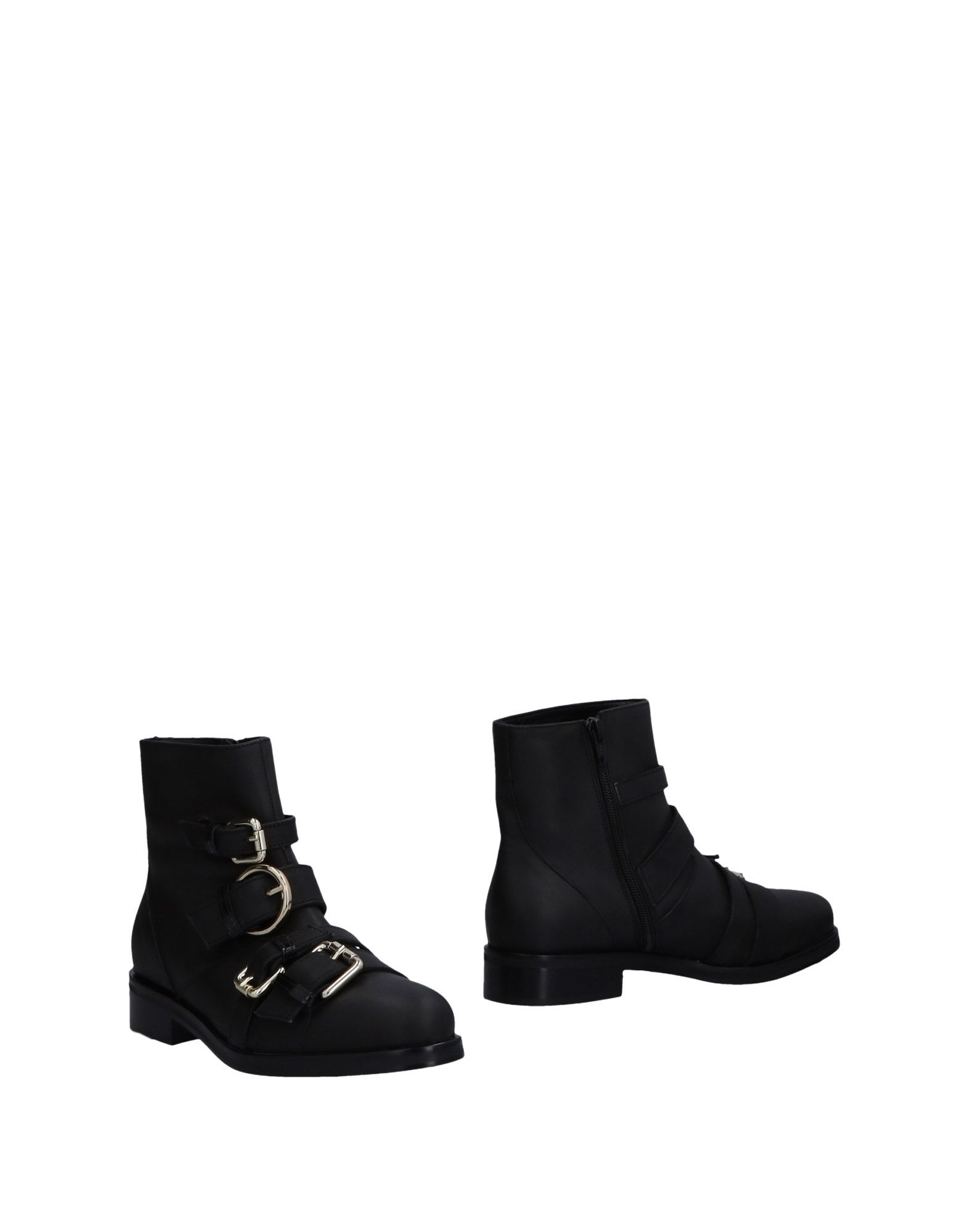 Rabatt Schuhe  Giancarlo Paoli Stiefelette Damen  Schuhe 11479076WU 8132fd