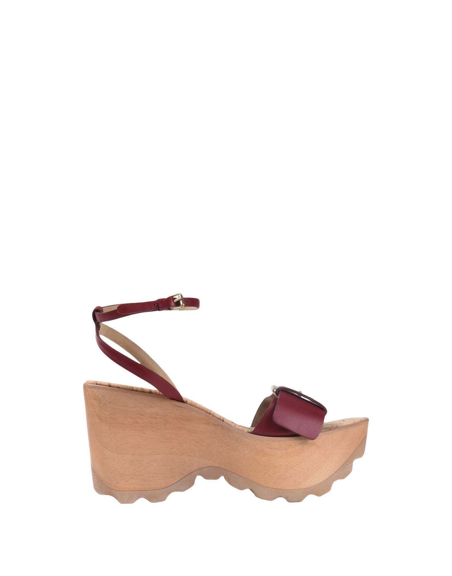 Stella 11479080AXGut Mccartney Sandalen Damen  11479080AXGut Stella aussehende strapazierfähige Schuhe 8f6423